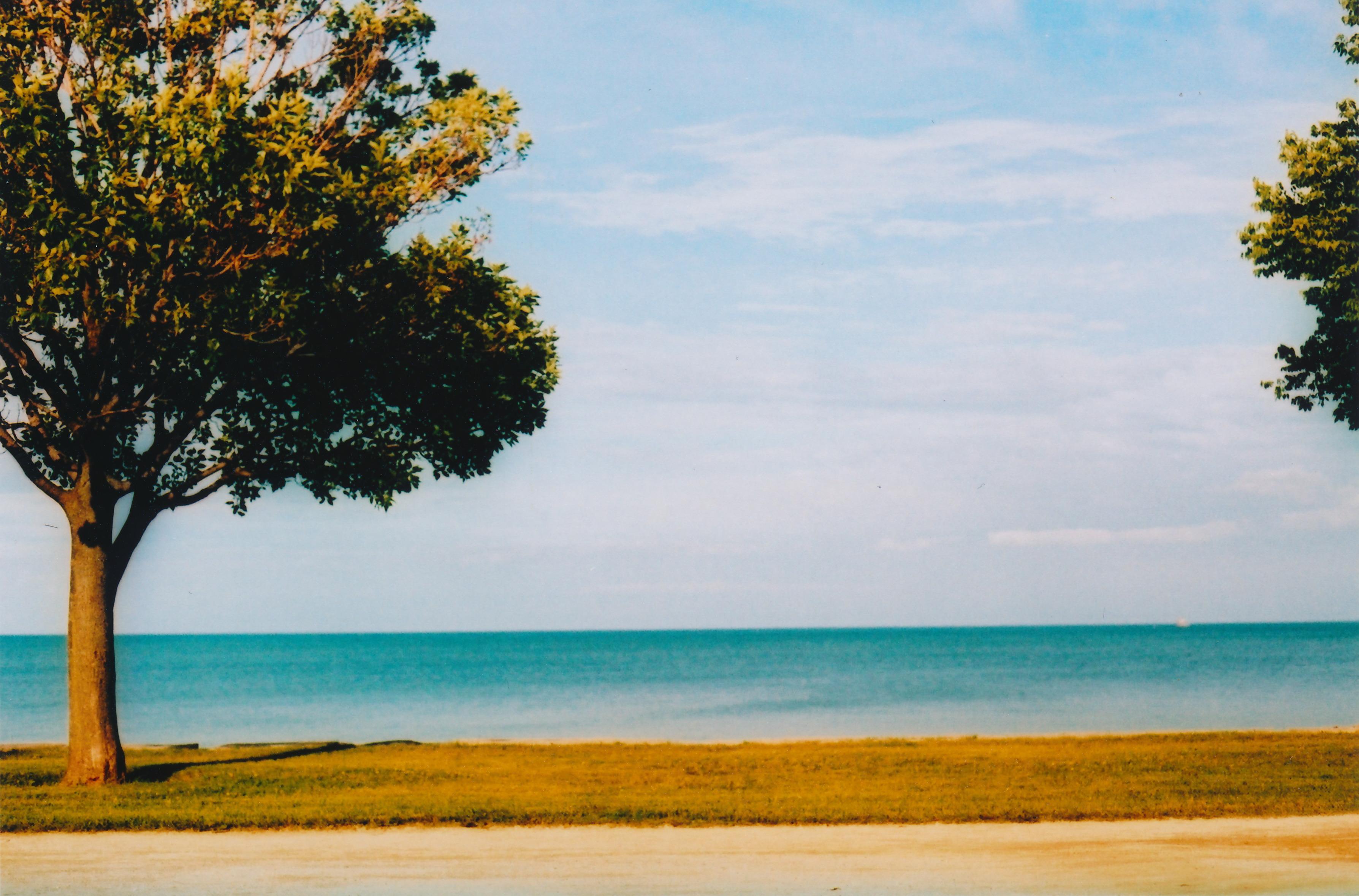 92 Koleksi gambar pemandangan pantai di pagi hari HD Terbaik
