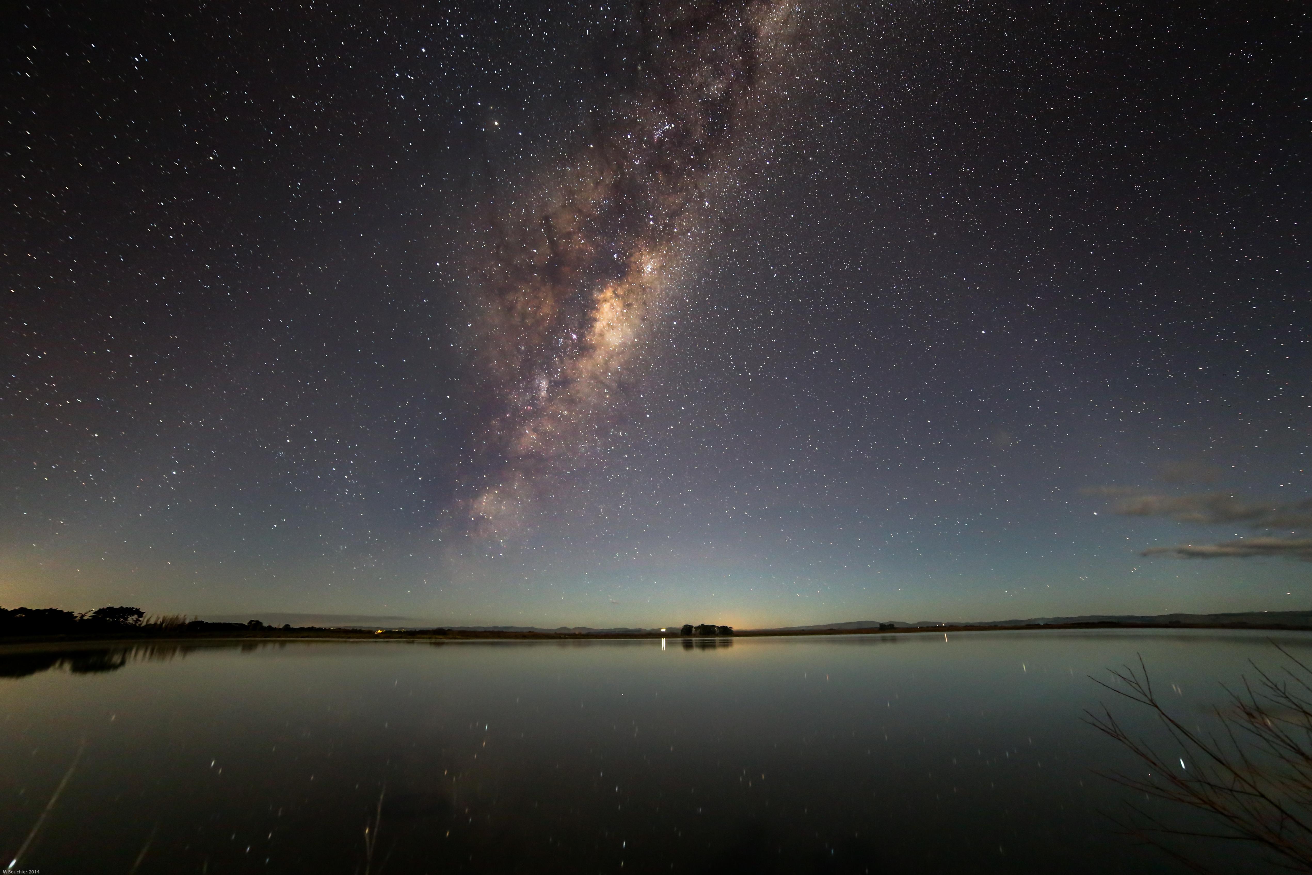 услугам как сфотографировать млечный путь с земли только работает над