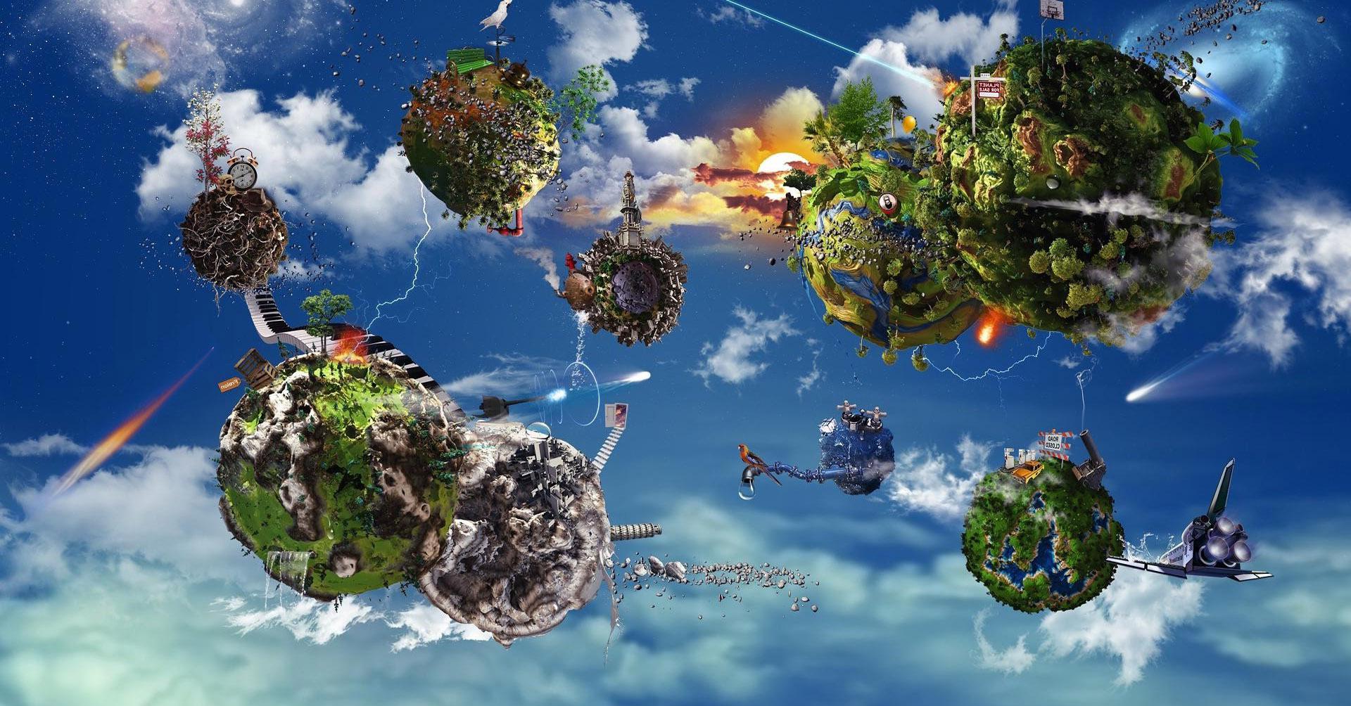 Sfondi natura spazio cielo terra mondo nube albero for Sfondi hd natura