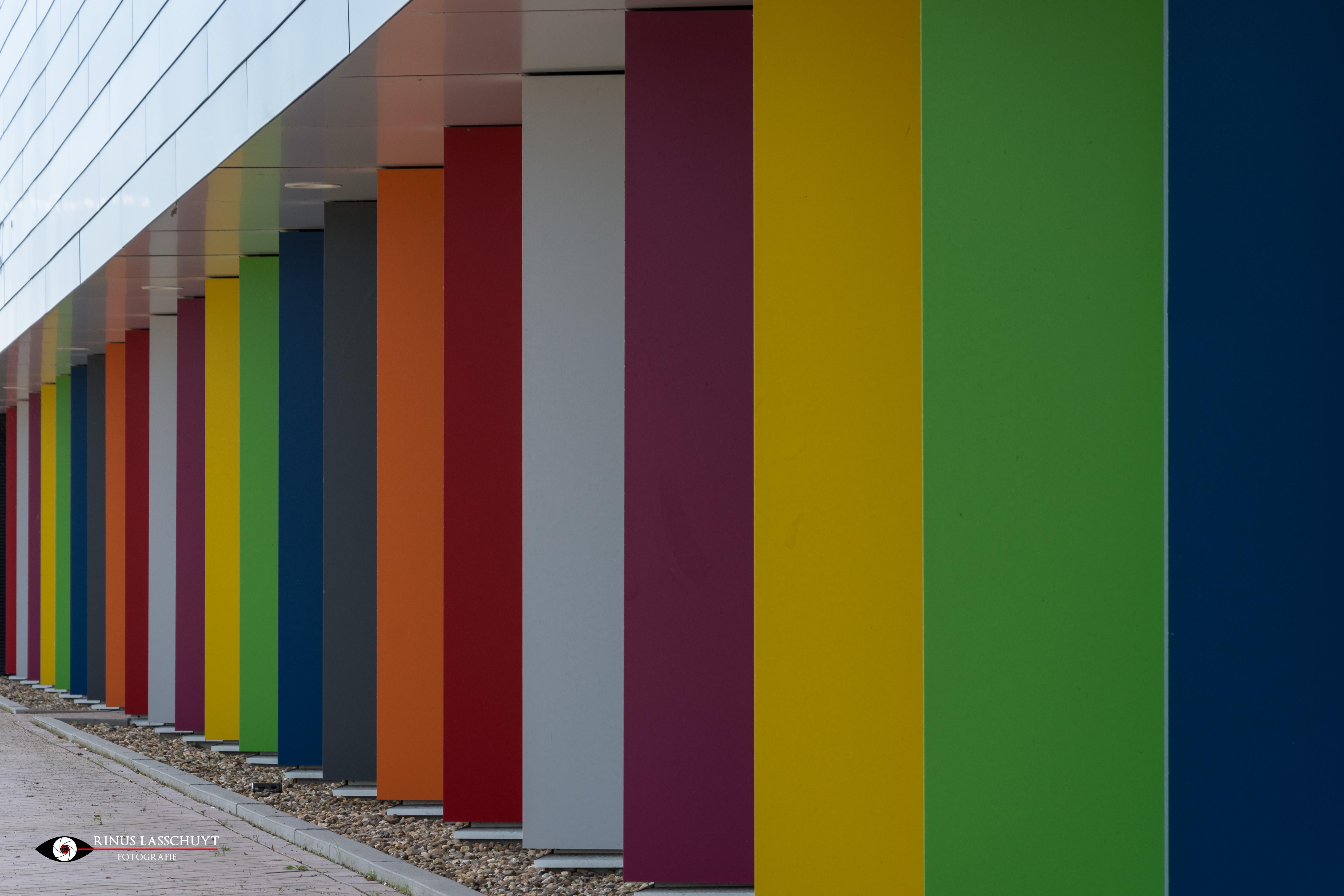 Fondos de pantalla nbdbiblion zoetermeer nederland for Arquitectura de oficinas modernas