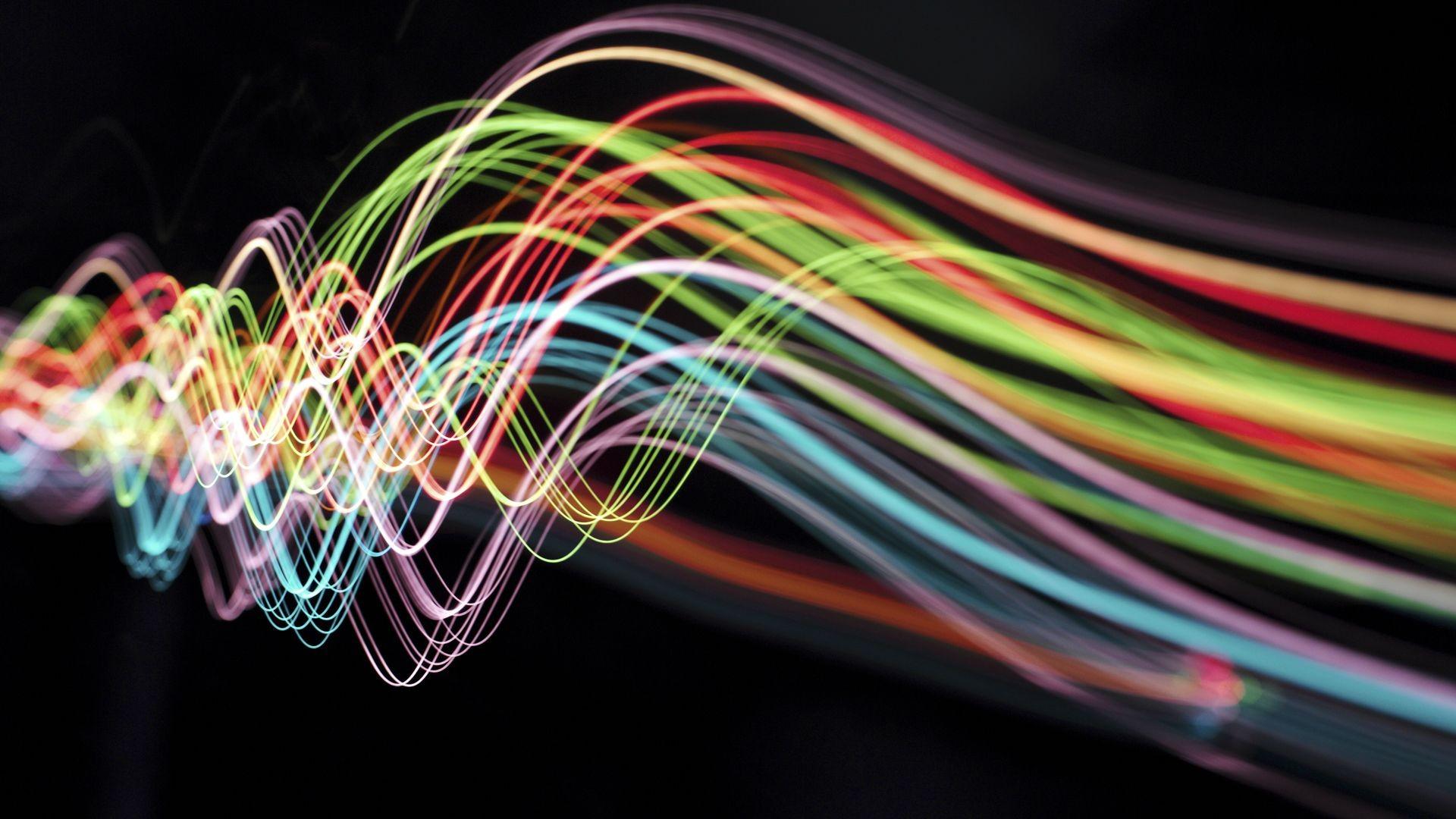 Hintergrundbilder : Neon-, abstrakt, rot, Grün, Regenbogen, Leichte ...