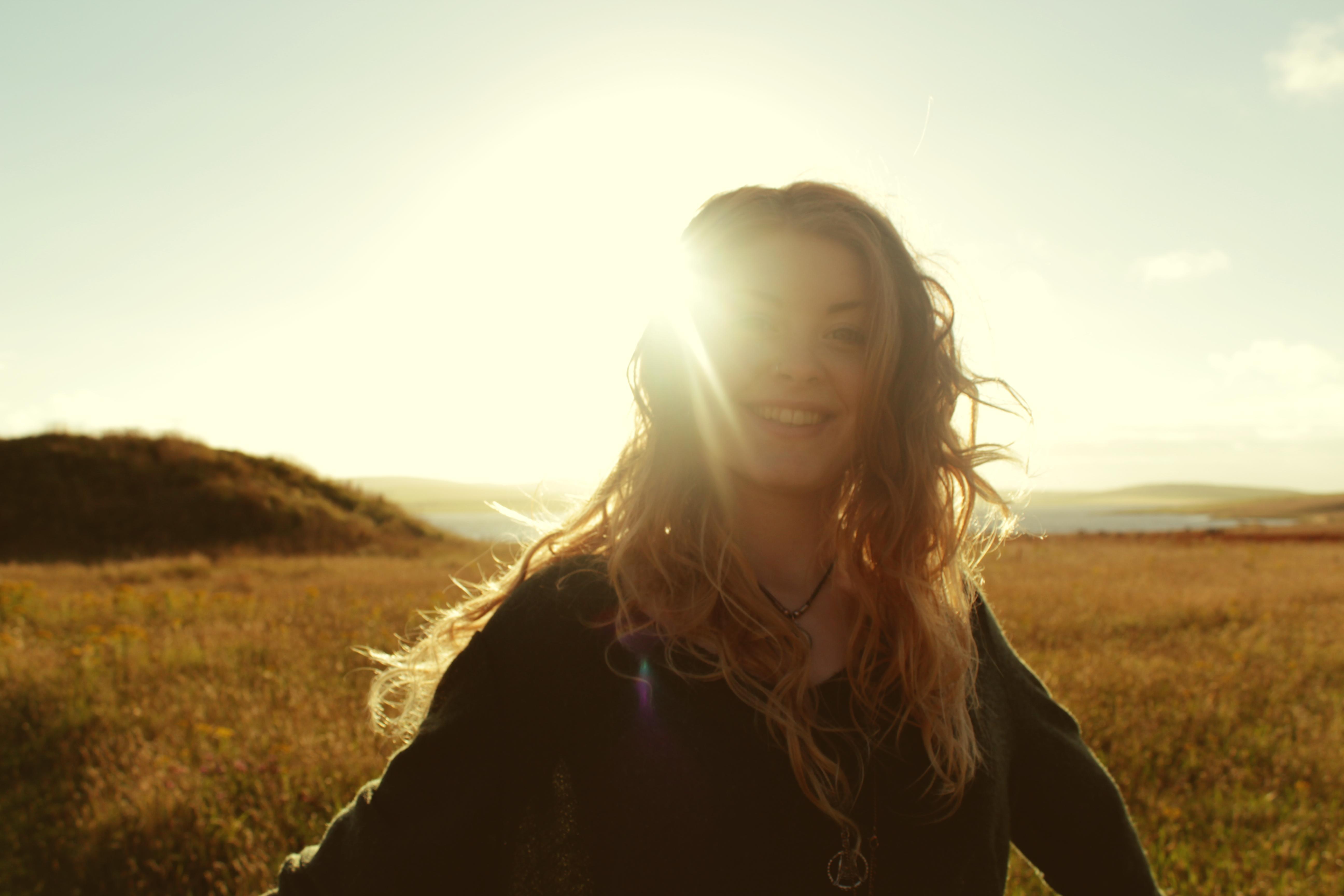 друзьями она фотографии когда солнце в лицо умолчанию стандартной клавиатуре