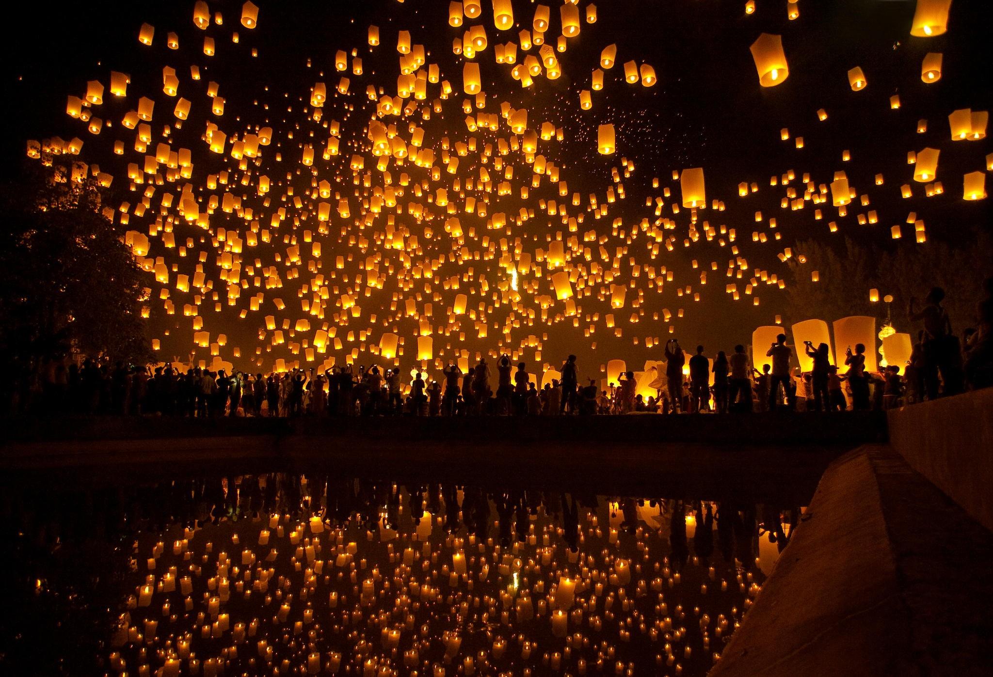 Amazing Wallpaper Night Lantern - night-China-water-reflection-silhouette-lantern-evening-sparkler-sky-lanterns-light-lighting-darkness-256687  Image-95328.jpg