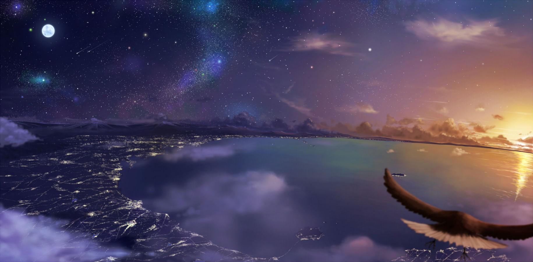 Фото ночной дождливой москвы за рулем раскраски мультфильма