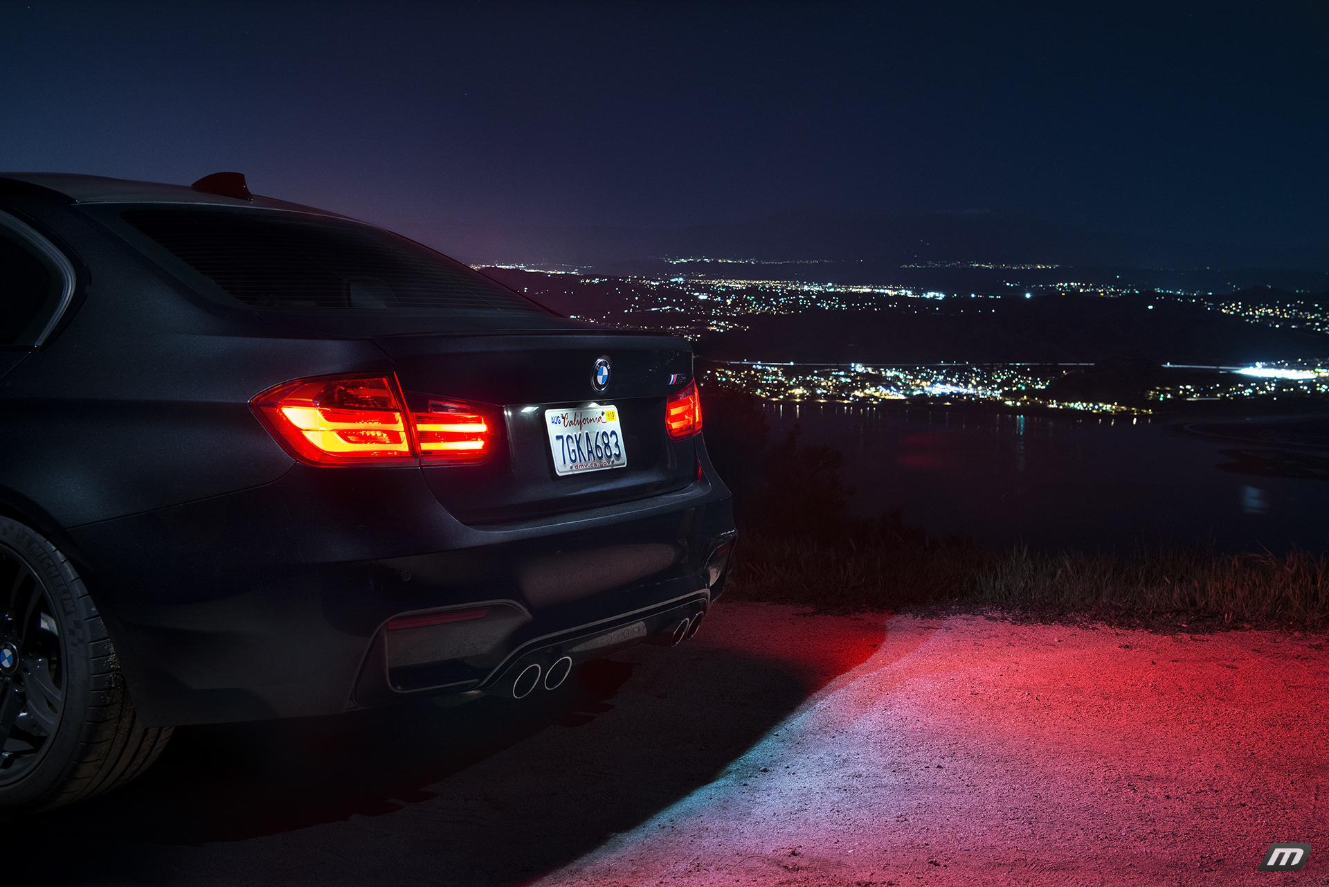 Картинки машину ночью