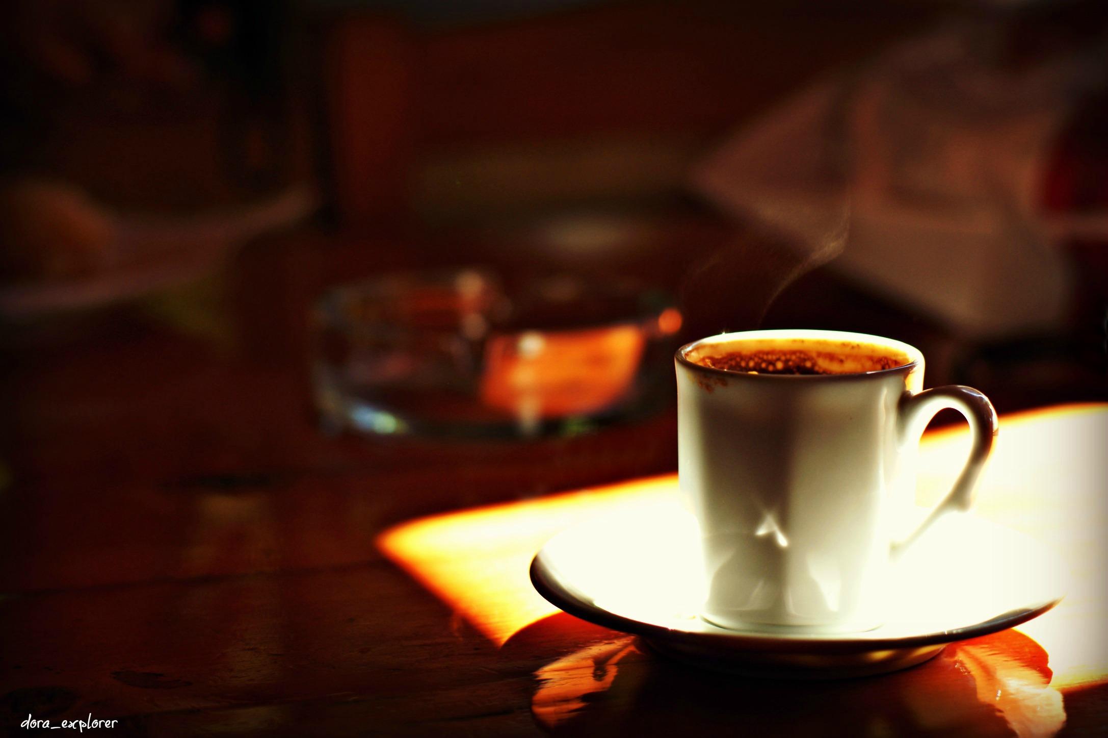 фото кофе ночью в кафе ценится стране вкуснейшее
