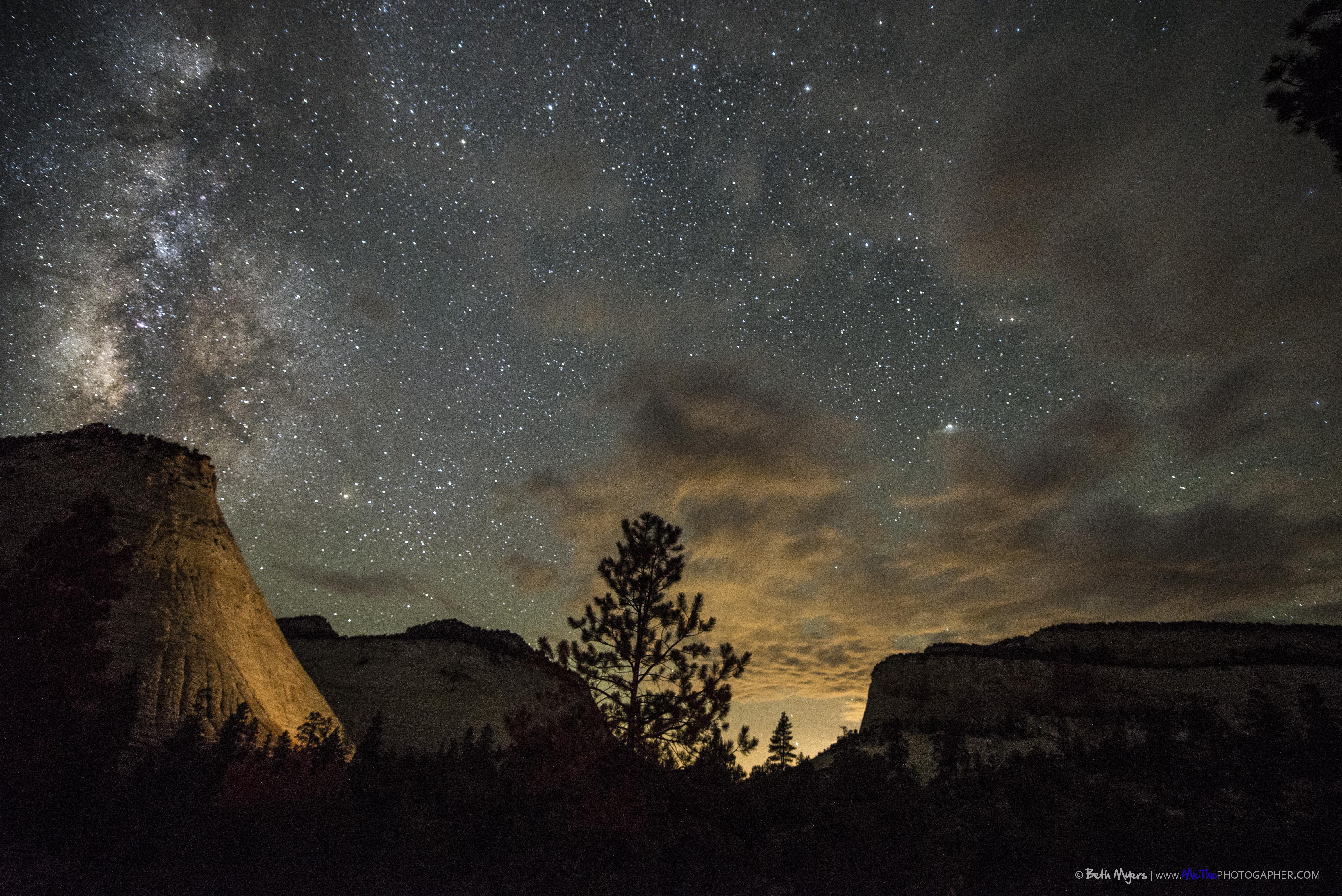 Starscape by heeeeman ...