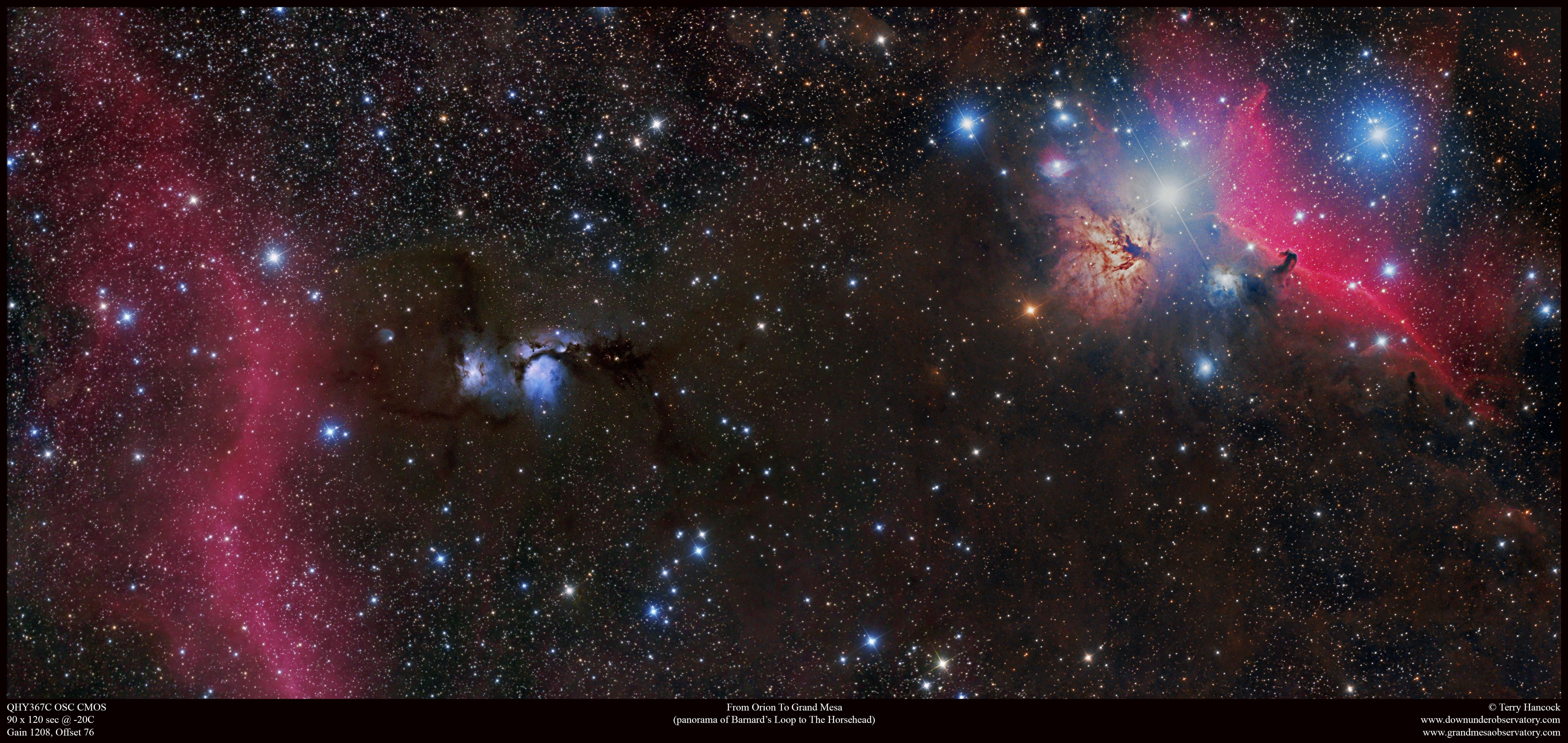 デスクトップ壁紙 銀河 スペース 星雲 オリオン 雰囲気 科学