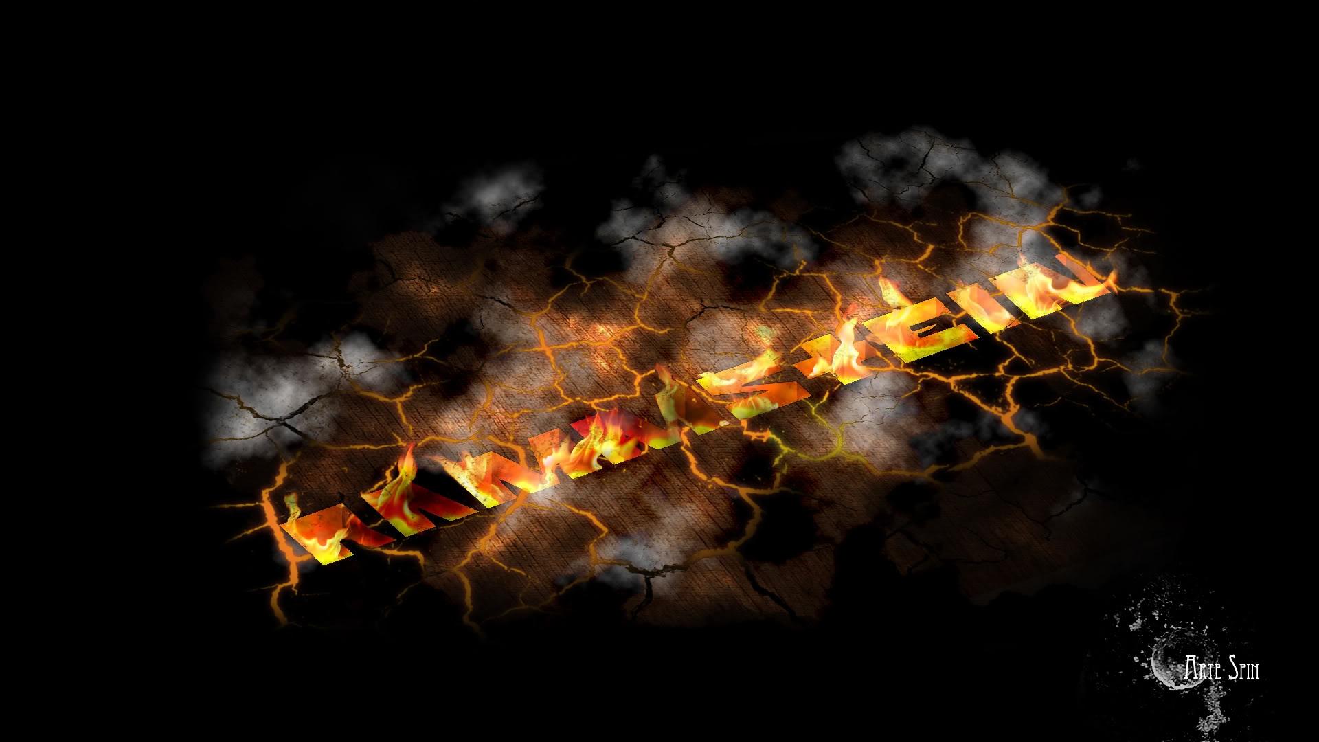 Wallpaper Night Nature Sky Smoke Fire Heat Rammstein Flame