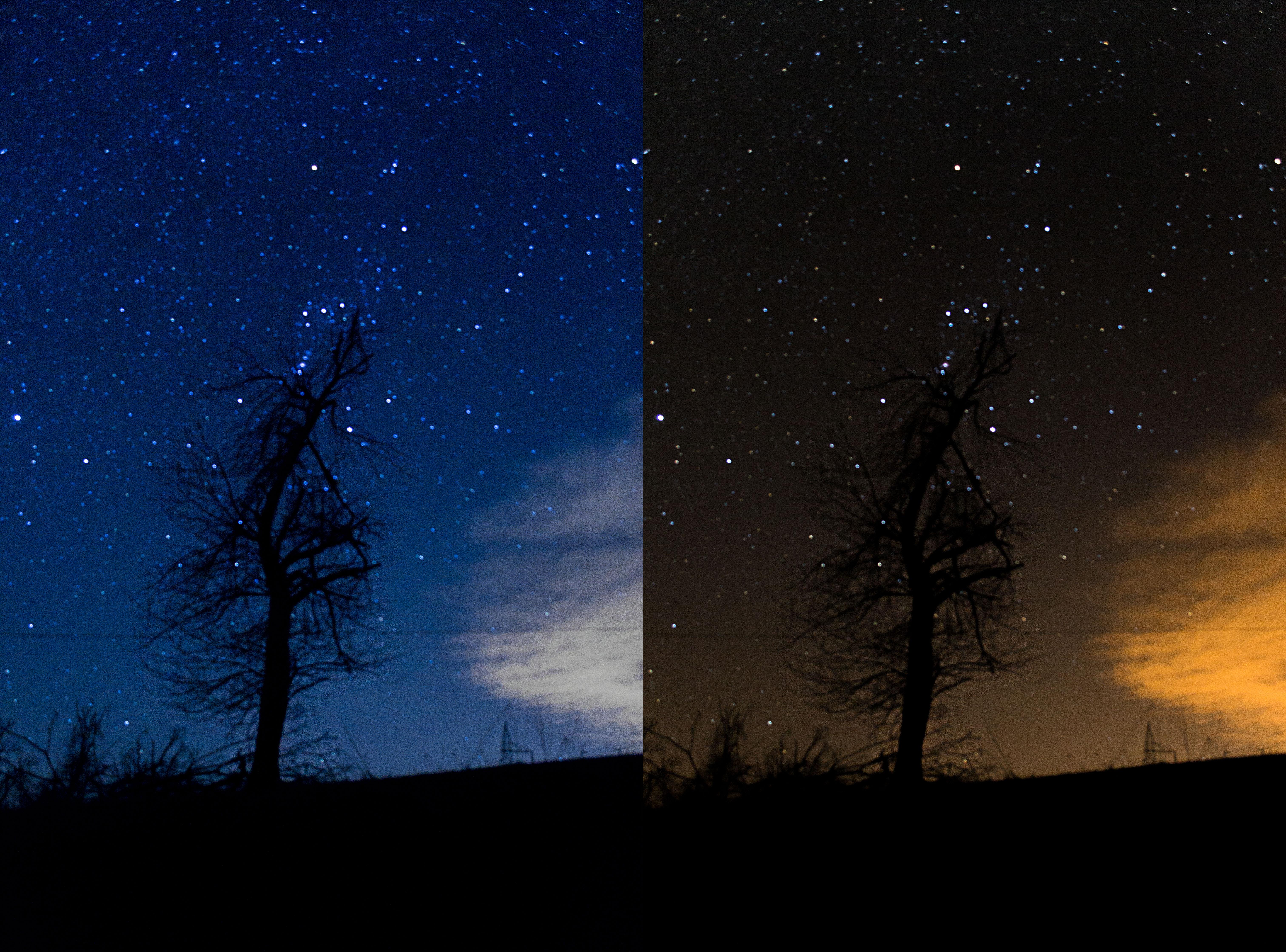 программы для обработки фотографий звездного неба шевинивы гораздо