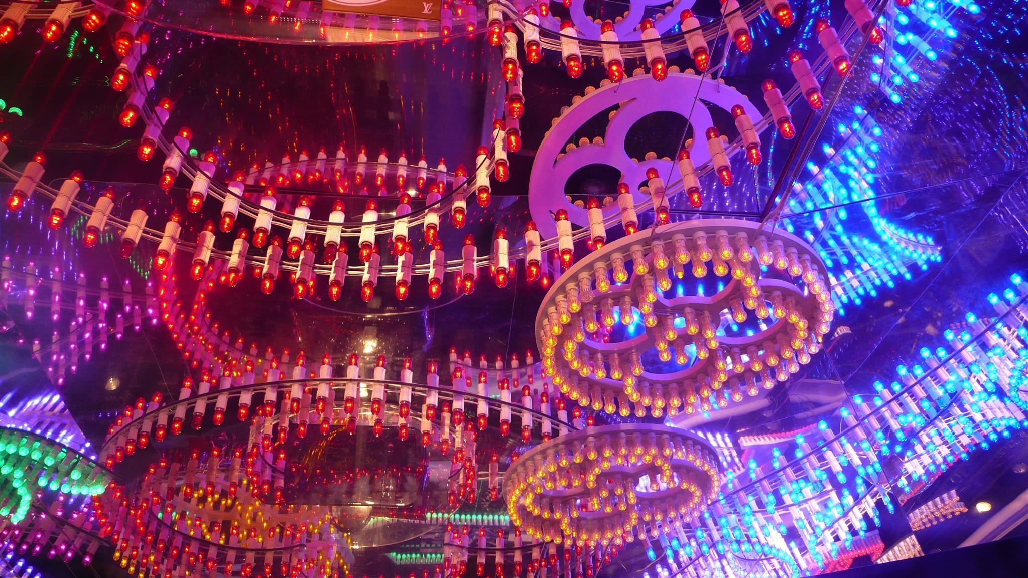 Lumix Weihnachtsbeleuchtung.Hintergrundbilder Nacht Lila Weihnachtsbeleuchtung Thailand