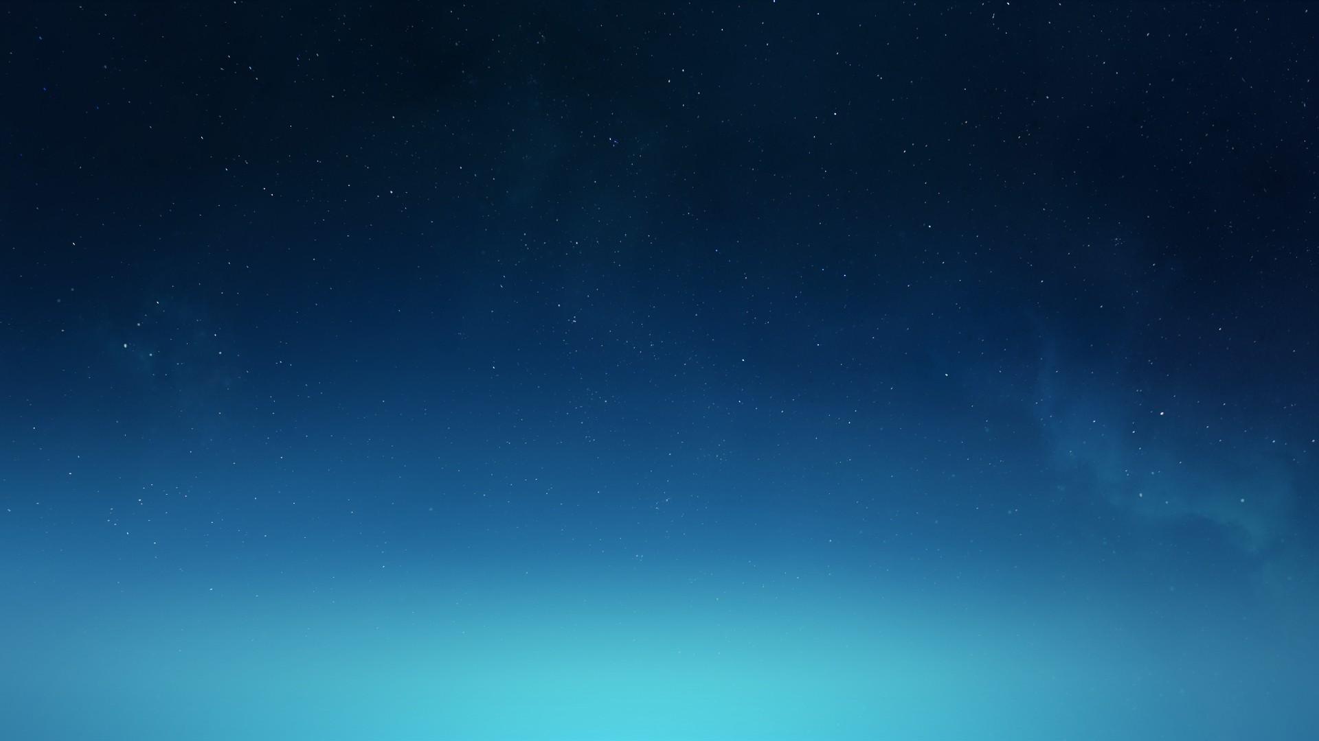 Fondos De Pantalla : Noche, Cielo, Estrellas, Calma, Azul