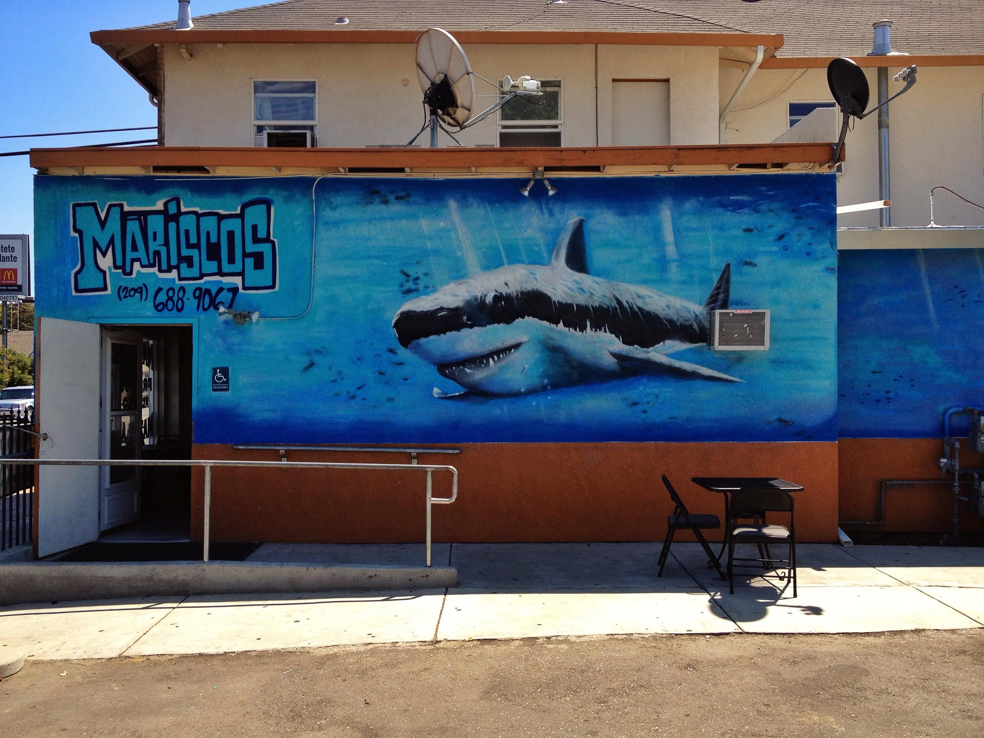 Wallpaper Ocean California Blue Urban Building Art Beauty Images, Photos, Reviews