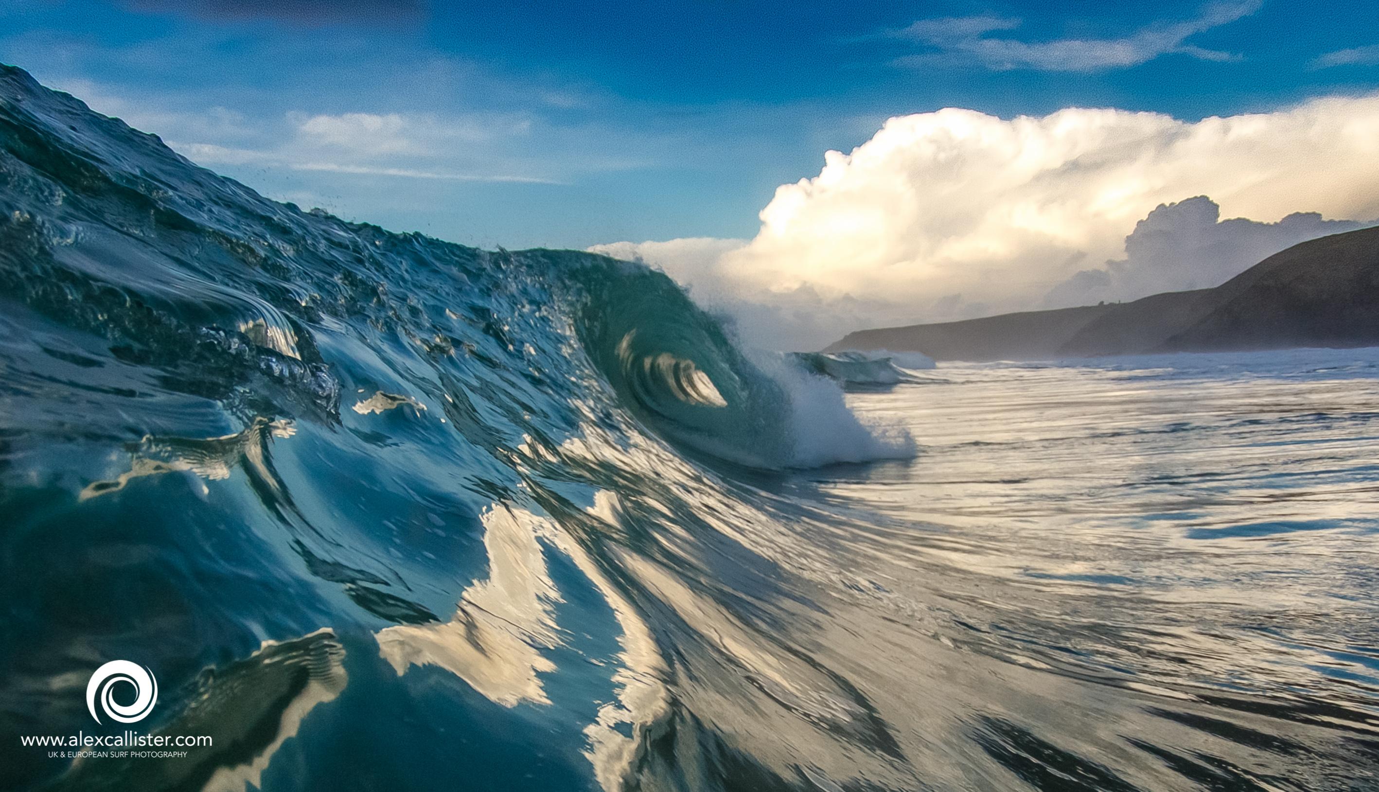 デスクトップ壁紙 海洋 光 水 コーンウォール チューブ バレル