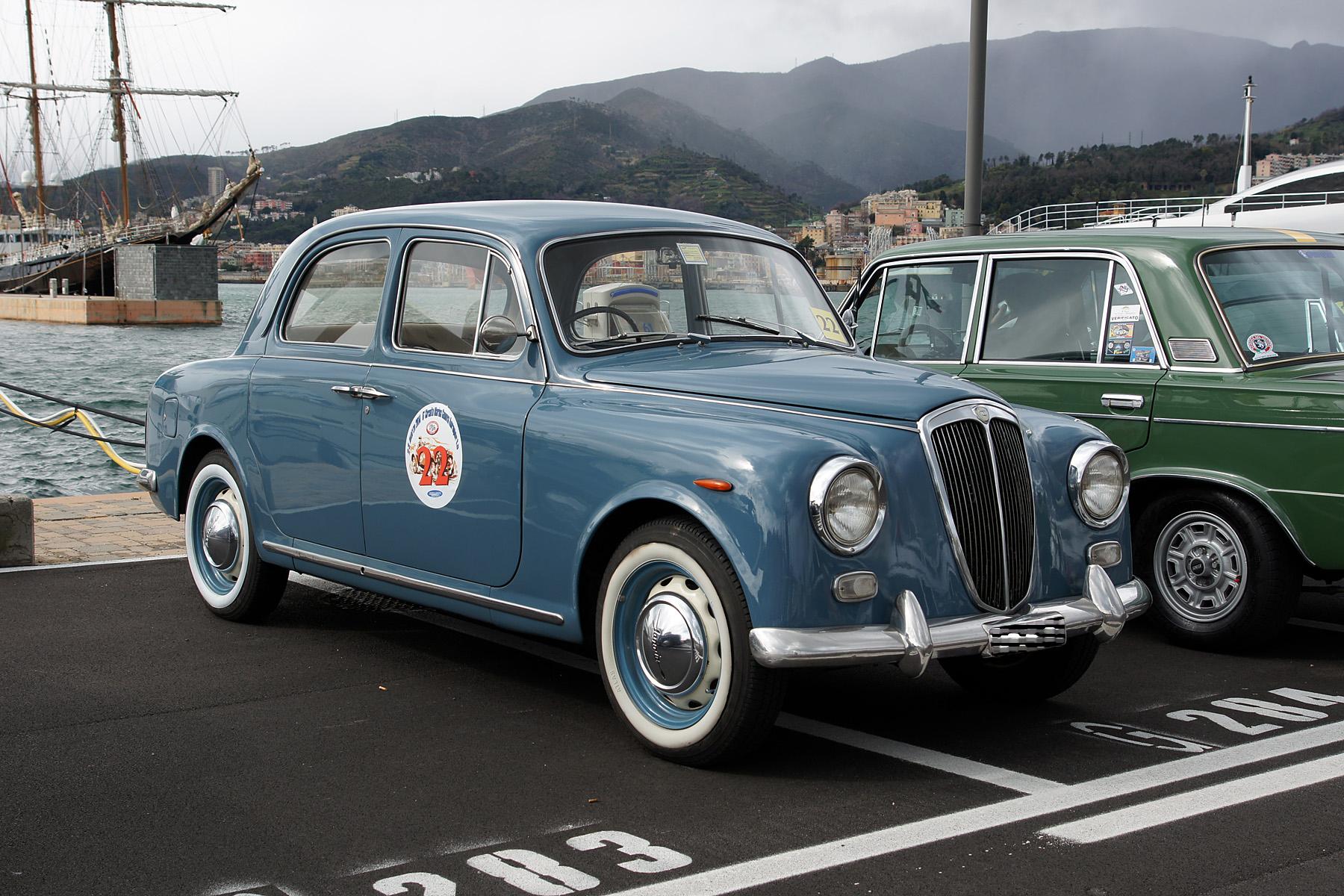 Masa st eski talya araba ara klasik araba eski for Mid city motor world used cars
