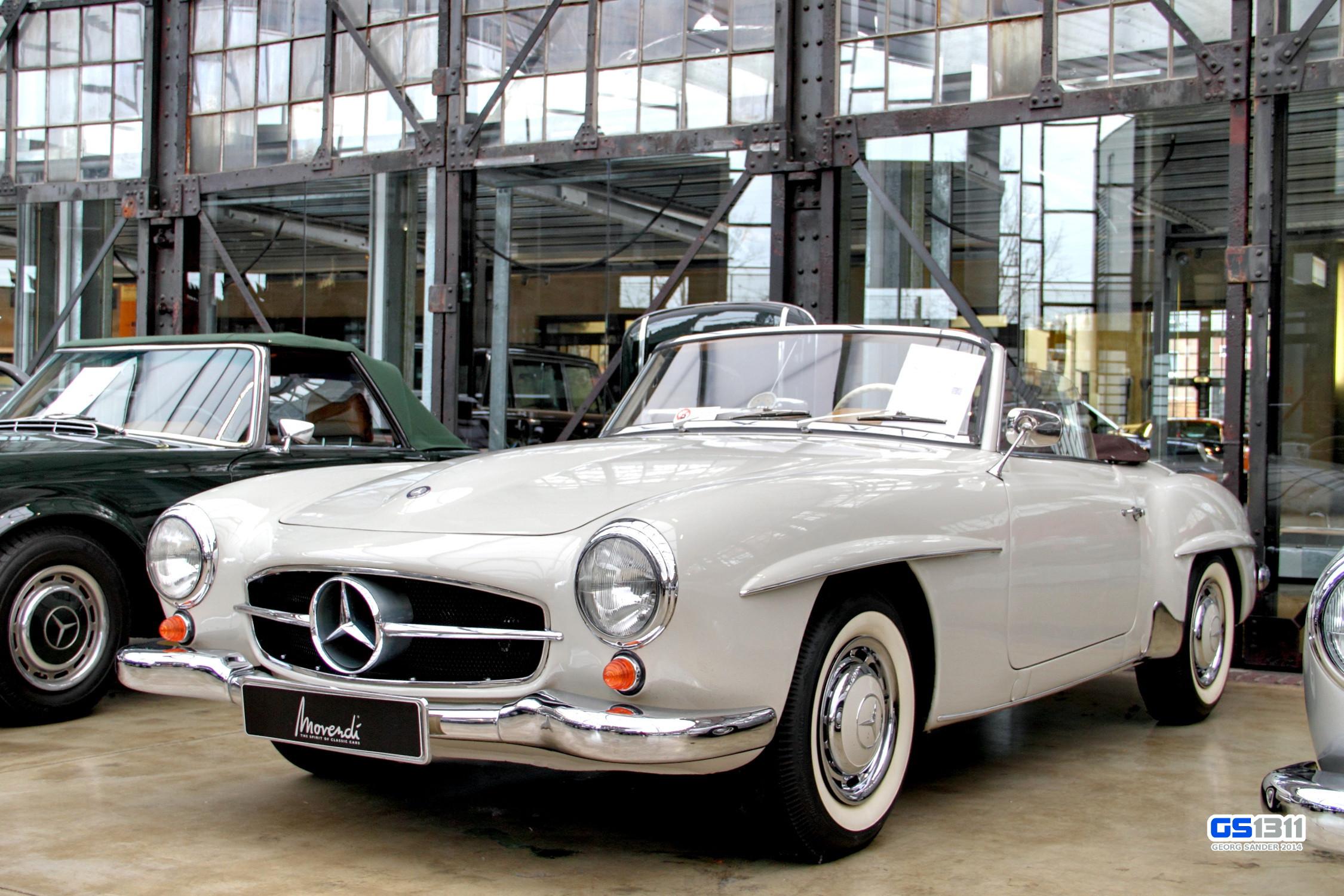 Baggrunde : gammel, Mercedes Benz, sportsvogn, Roadster, Vintage bil, B, klassisk bil, Cabriolet ...