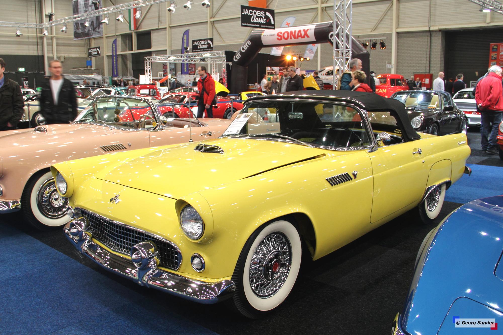 Wallpaper : old, Netherlands, Ford, 2015, Cabrio, Vintage car, Inter ...