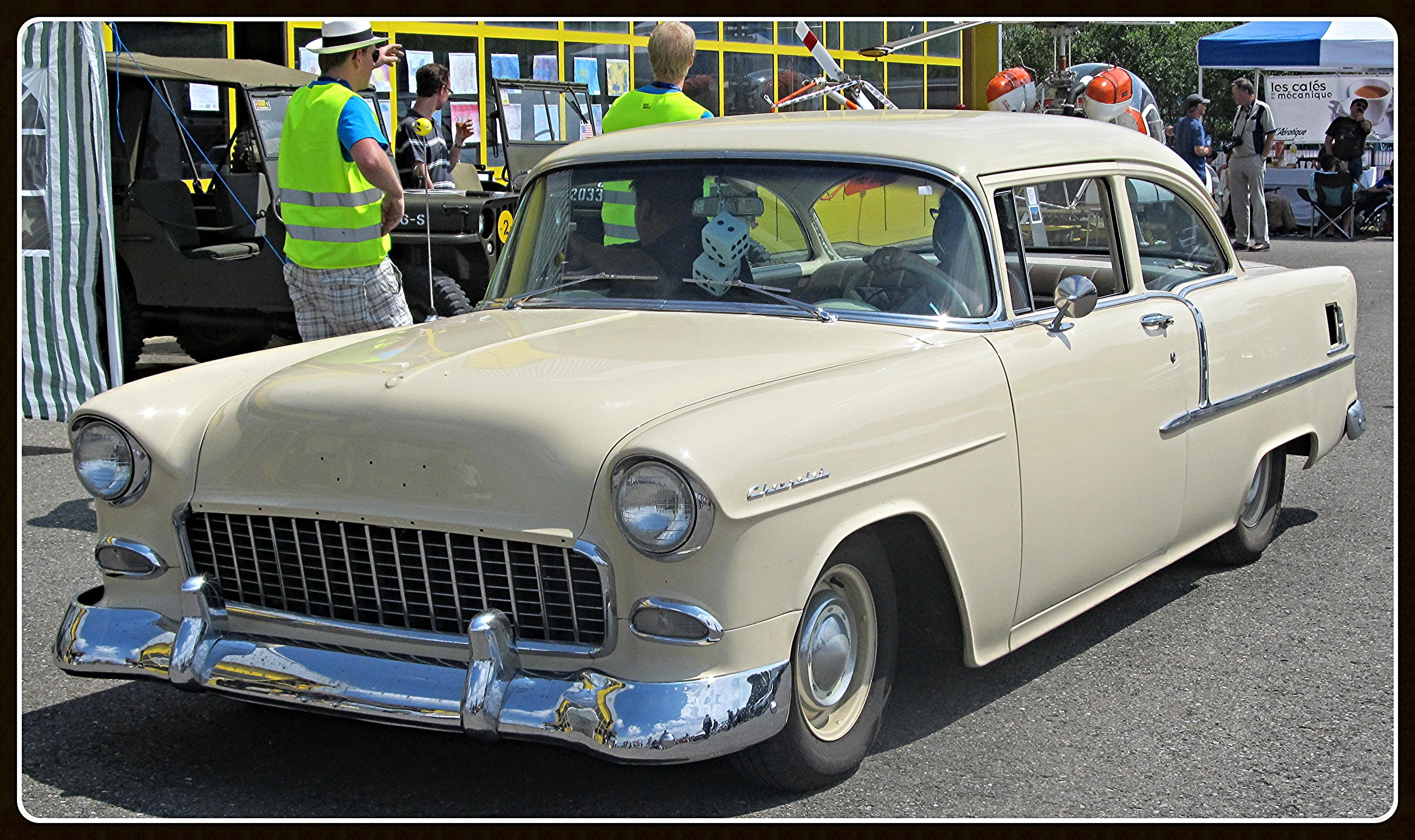 fond d 39 cran vieux voiture ancienne voiture classique oldtimer voiture personnalis e 1955. Black Bedroom Furniture Sets. Home Design Ideas
