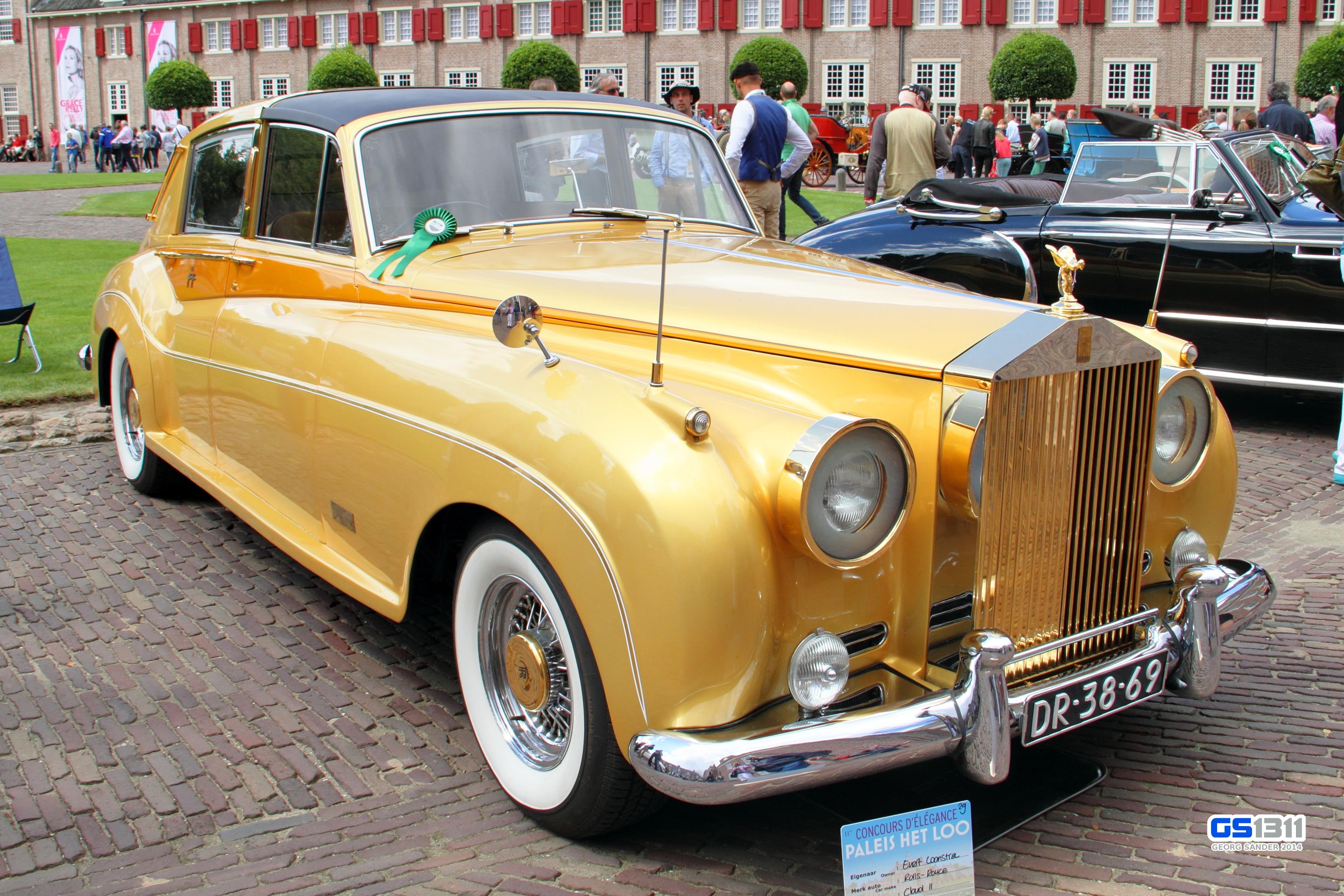 Wallpaper : old, gold, Vintage car, silver, classic car, Oldtimer ...