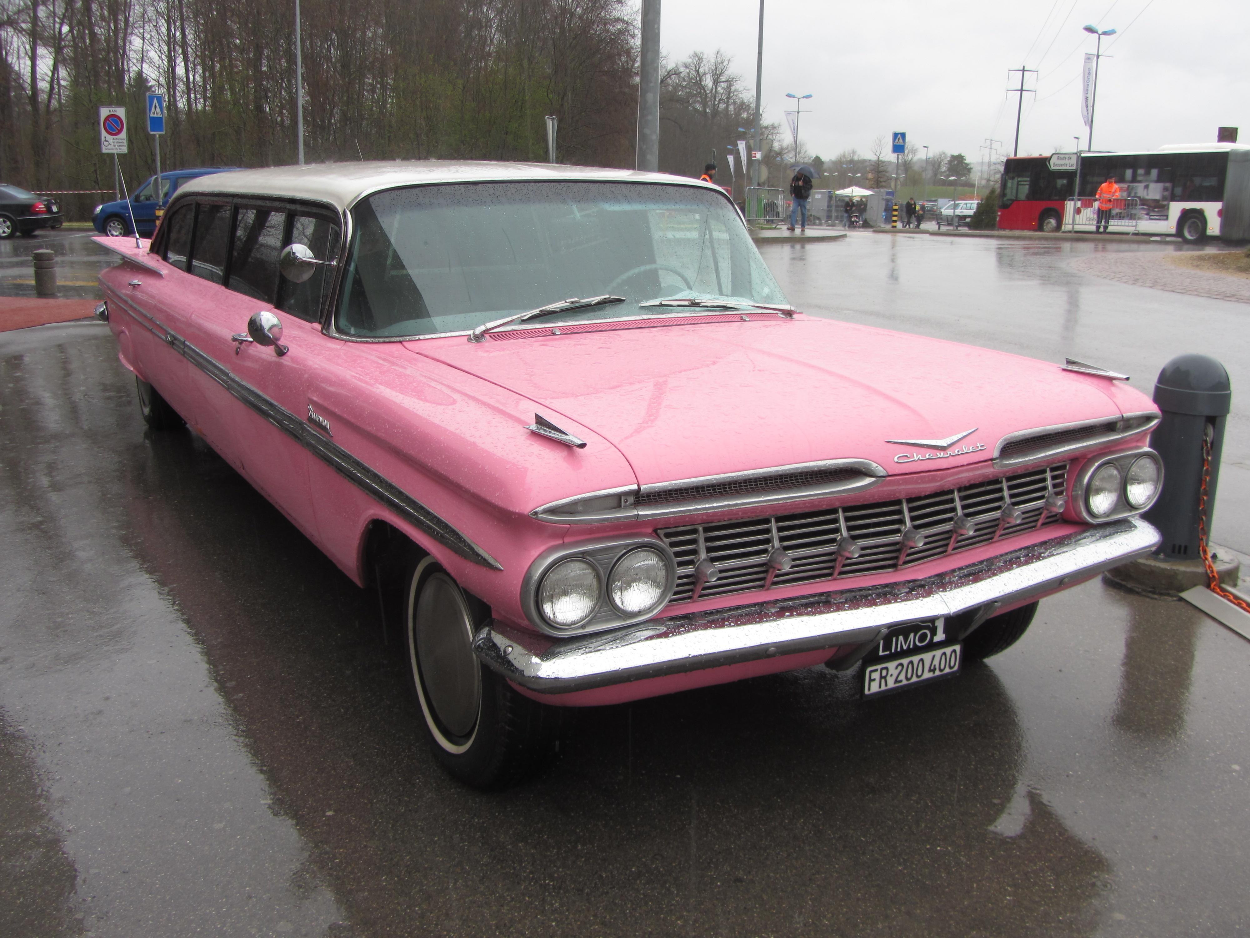 Masaüstü Araba Araç Kaput Klasik Araba Chevrolet Eski Zaman