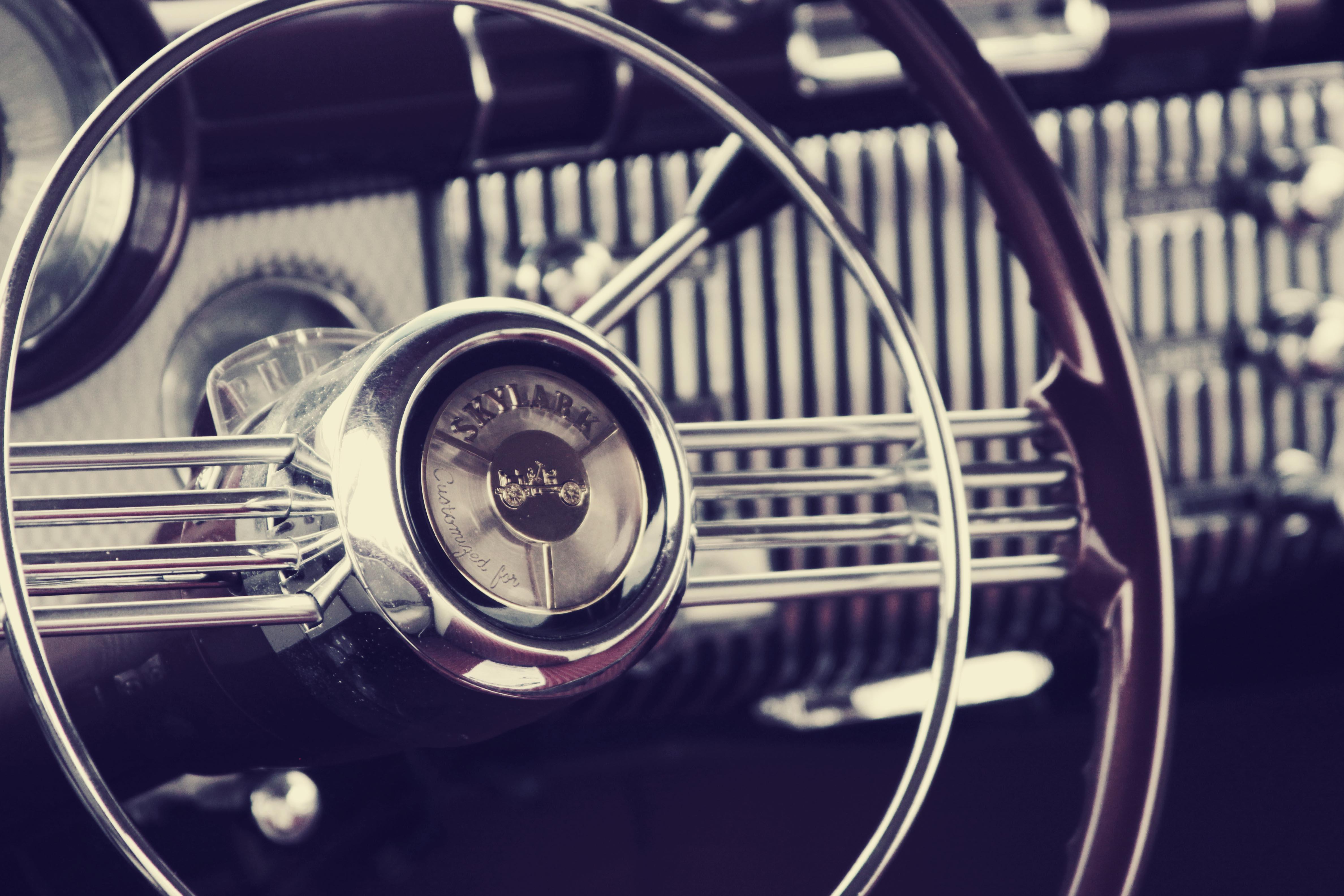 Wallpaper Old Photography Buick Vintage Vintage Car Steering