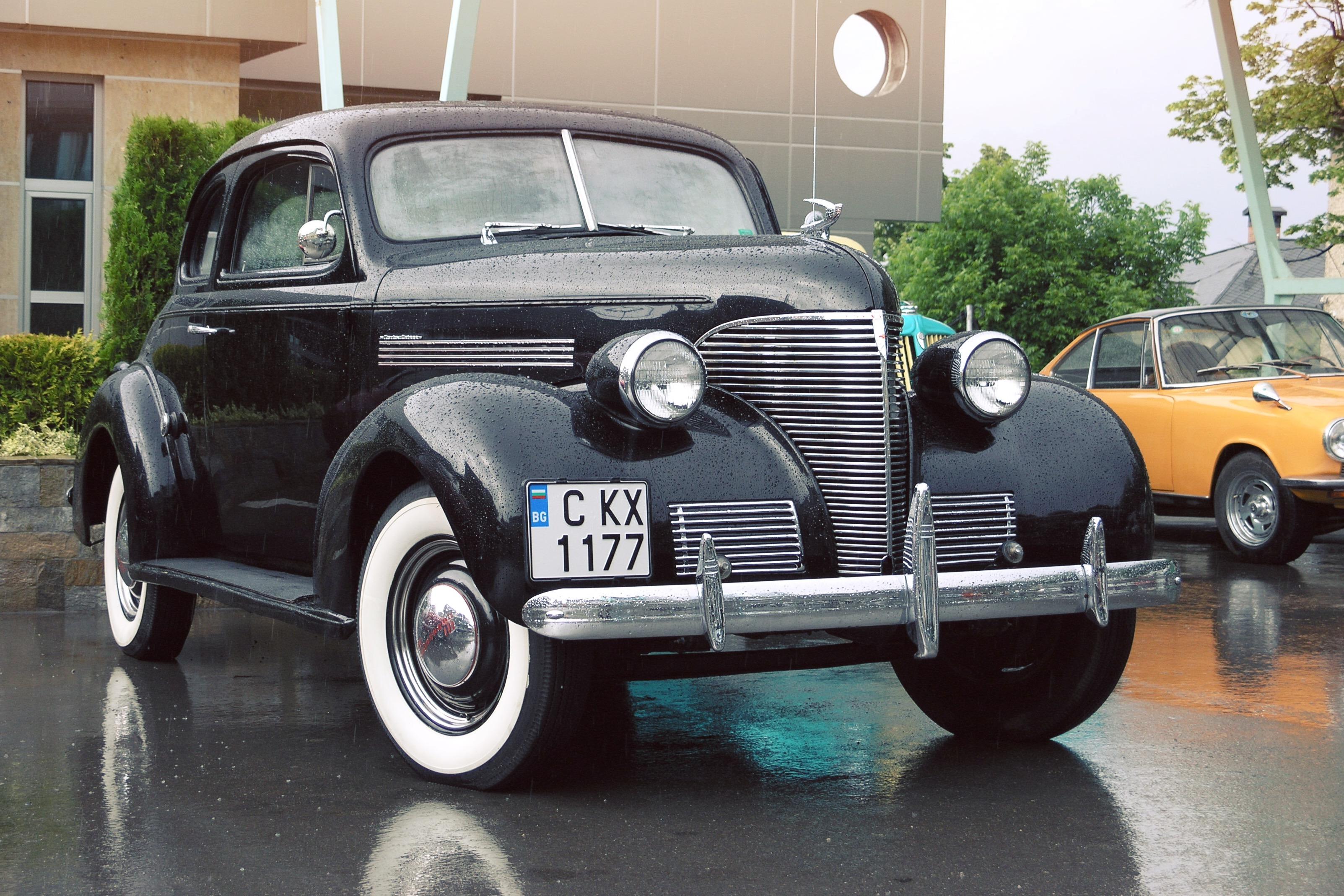 Wallpaper : old, vintage, Bulgaria, Vintage car, classic car ...