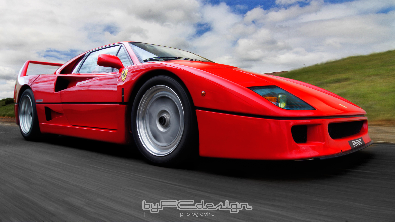 Wallpaper Old Light Red Car Italian Ultimate Ferrari Turbo 1989 Italie Kevlar F40 Pirelli Youngtimer Sabelt Carbone Byfcdesign 4912x2760 1026186 Hd Wallpapers Wallhere