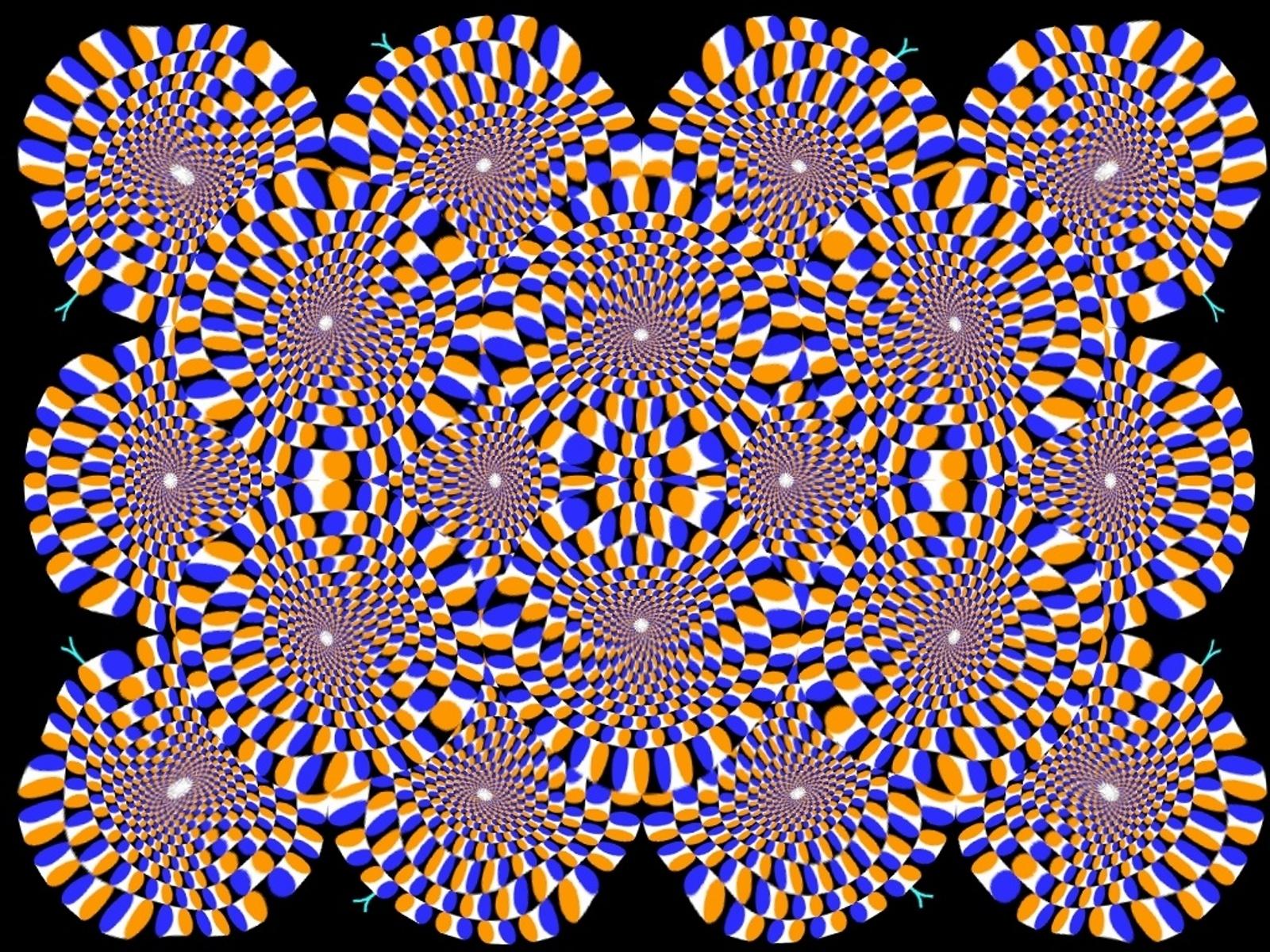 Картинки статическая анимация