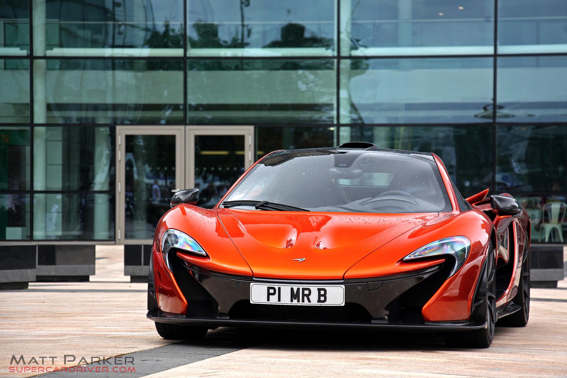 orange speed paul for volcano McLaren bailey need British Hybrid convoy supercar p1 Hypercar 953301