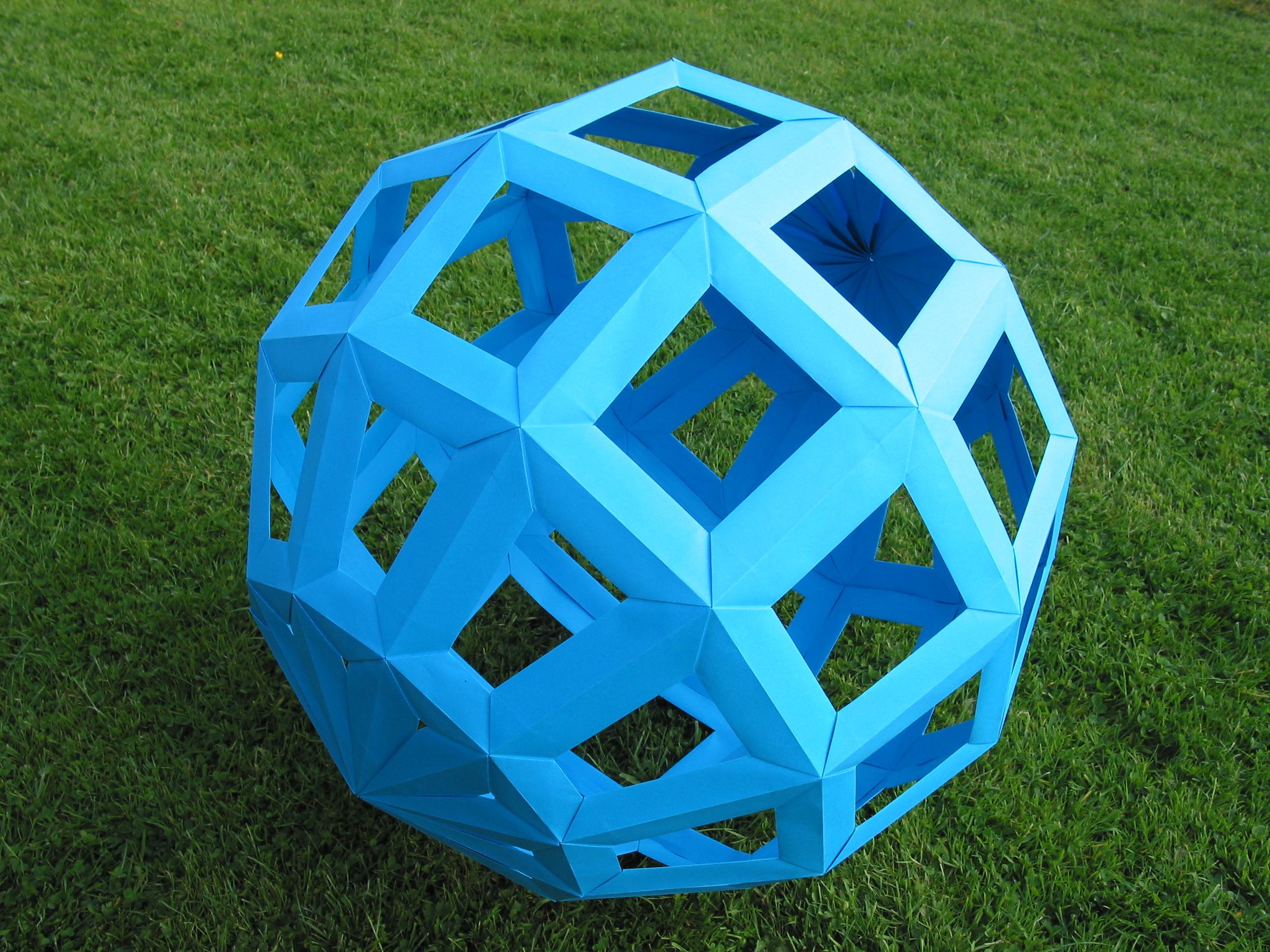 John Horigan's Origami Page | 1704x2272