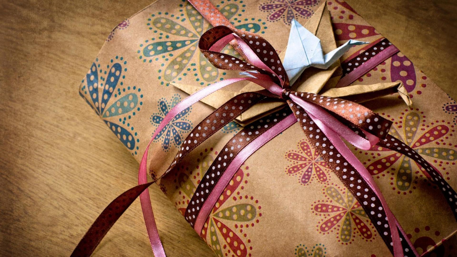 Новочеркасск упаковка подарков 1