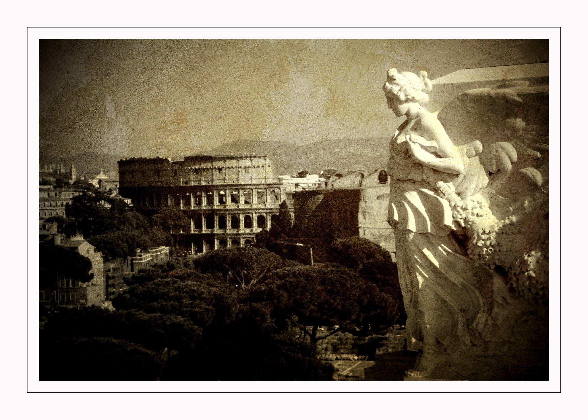 Fondos de pantalla : pintura, Italia, ángel, Obra de arte, historia ...