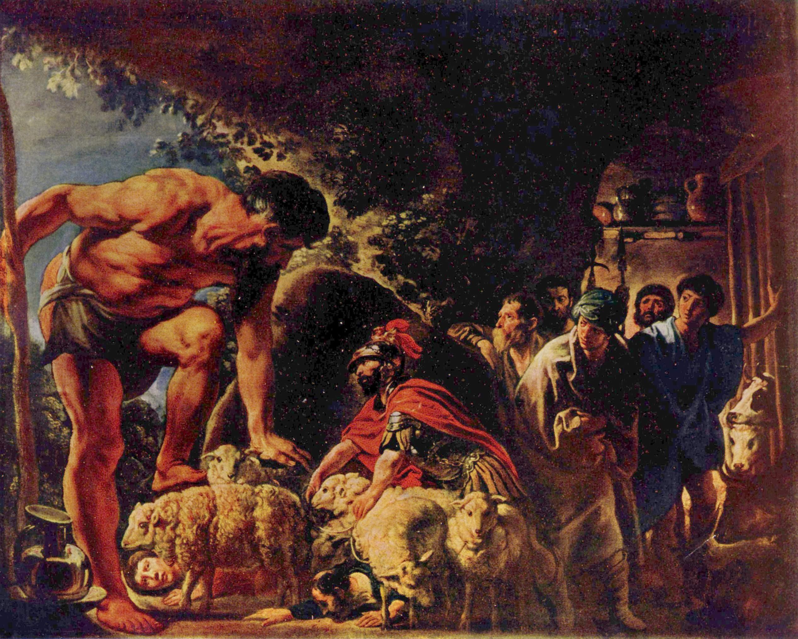 Sfondi La Pittura Opera D Arte Pittura Ad Olio Manifesto Mitologia Murale Odisseo Arte Arte Moderna Copertina Arazzo 2536x2030 Mxdp1 83853 Sfondi Gratis Wallhere