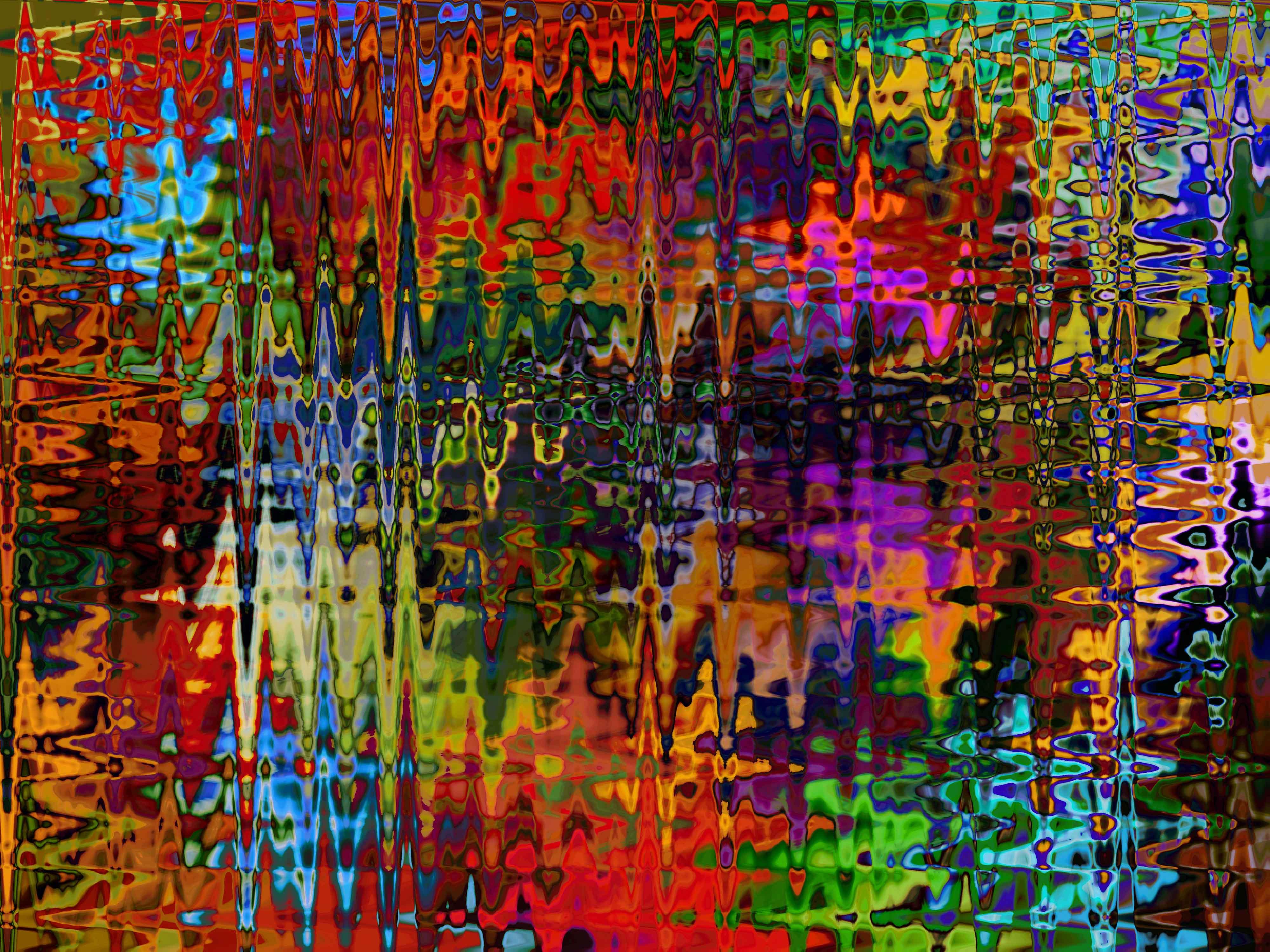 Masaüstü Boyama Defne Simetri Doku Sanat Renk Dijital Sanat