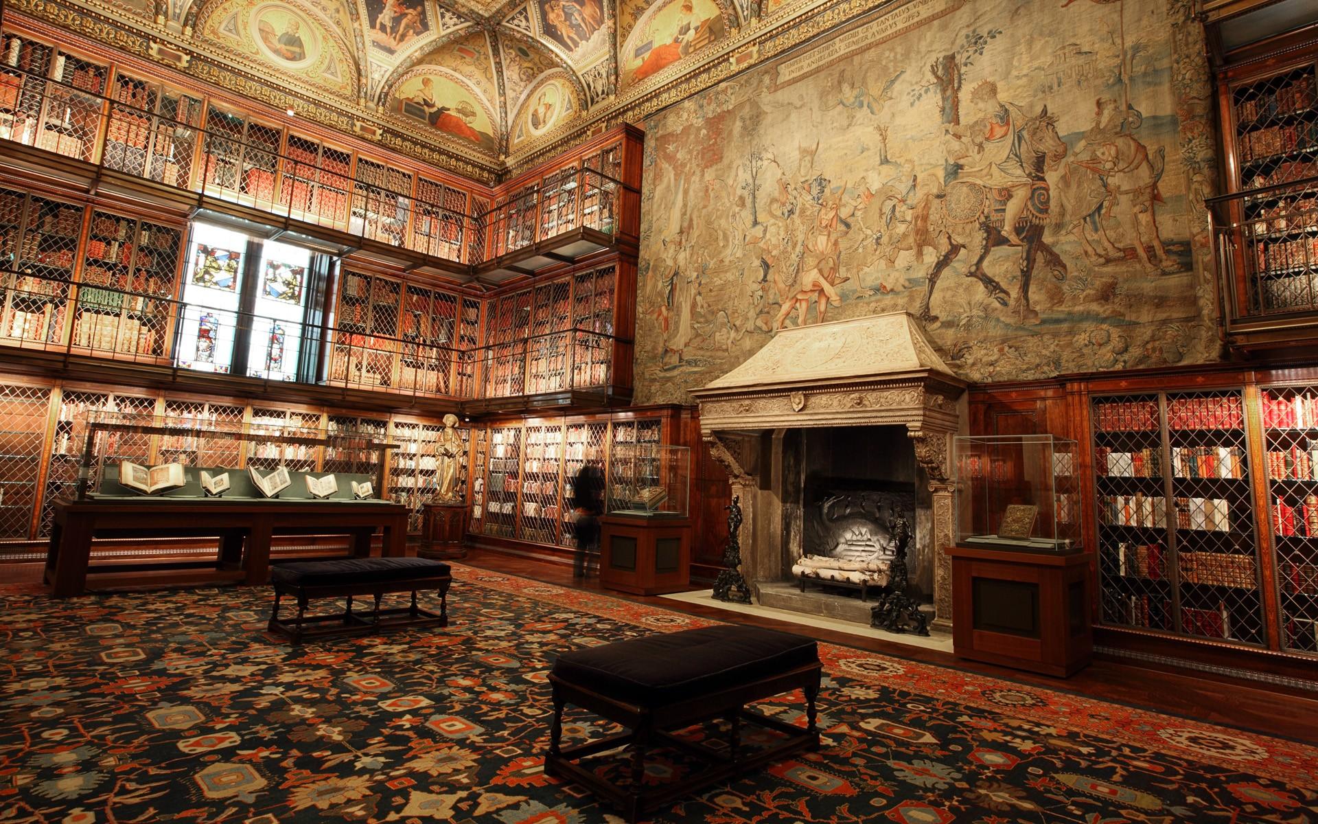Livre Architecture D Intérieur fond d'écran : la peinture, bâtiment, livres, bibliothèque