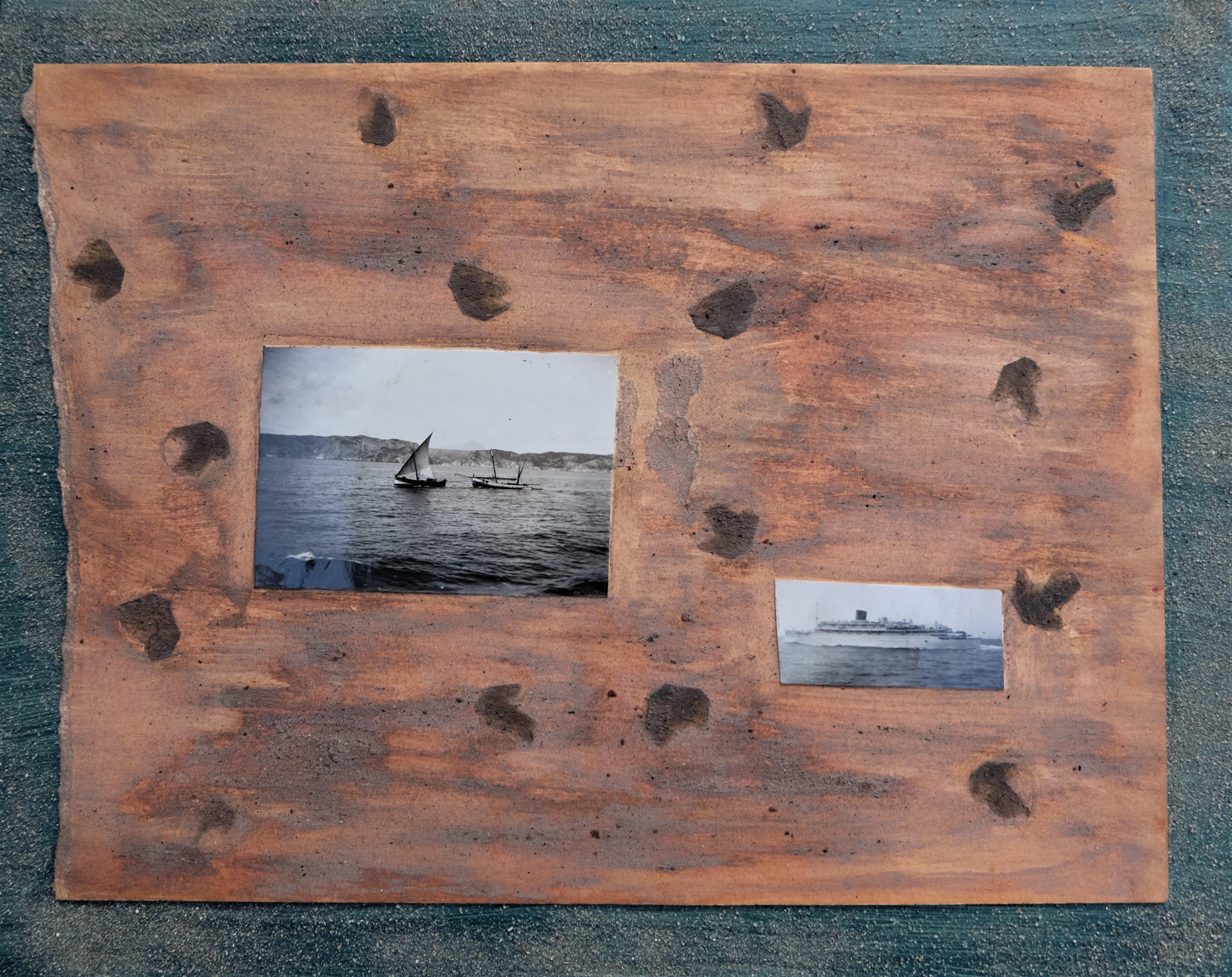 Fondos de pantalla : pintura, collage, historia, textura, vendimia ...