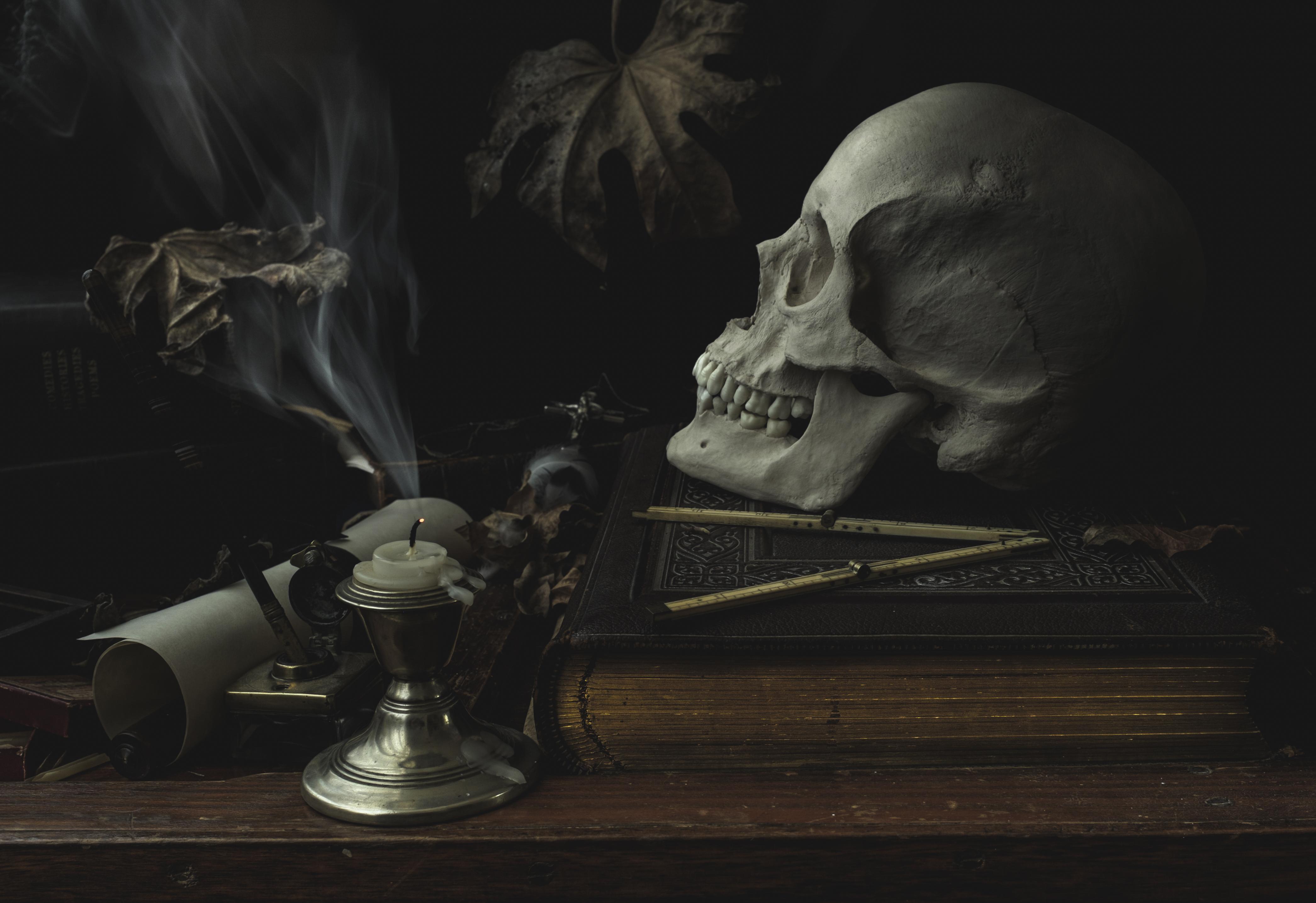 Fondos de pantalla : pintura, oscuro, horror, sombra, Obra de arte ...