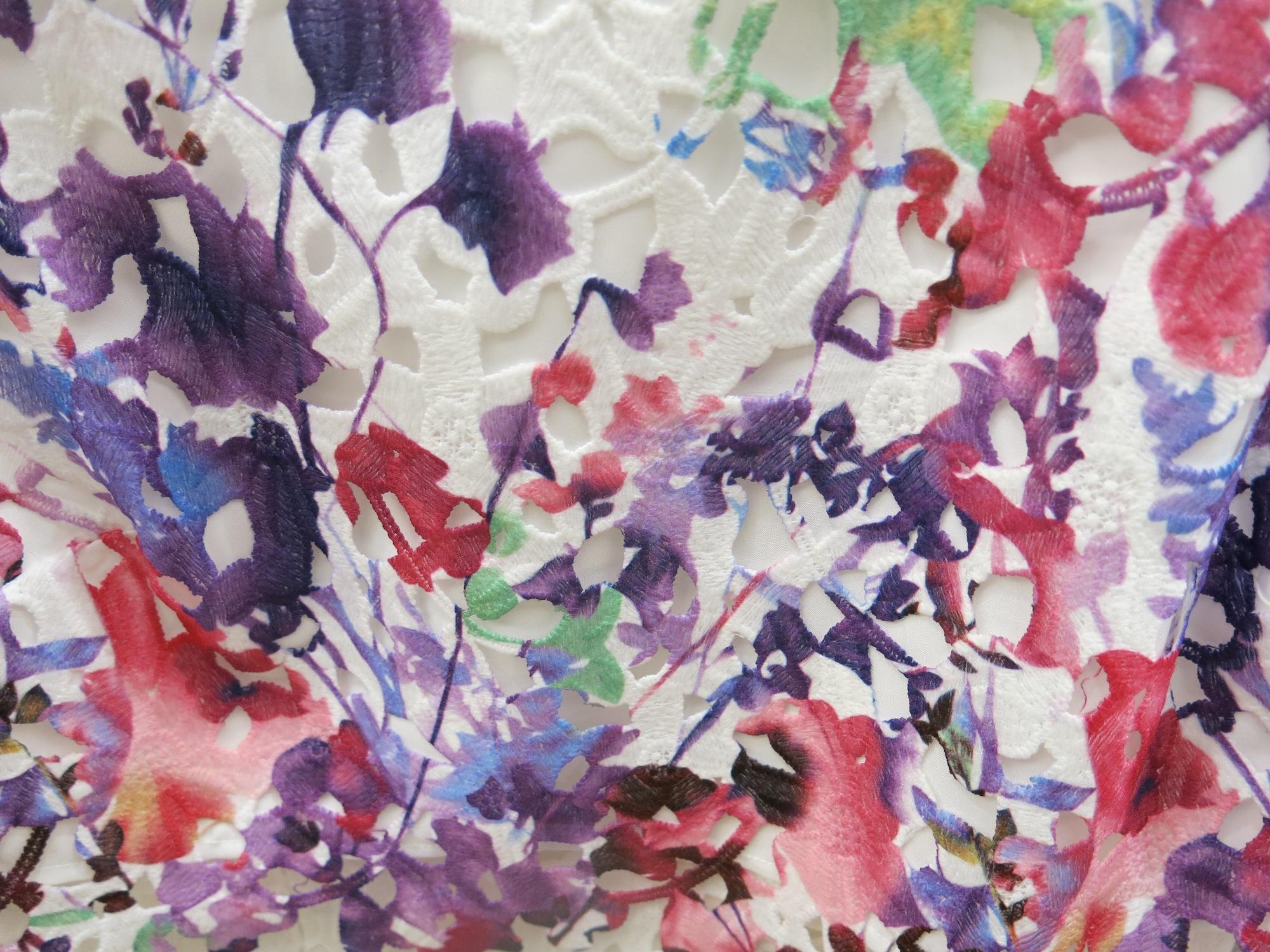 Fondos de pantalla : Flores, vestir, rama, primavera, tela, ART ...