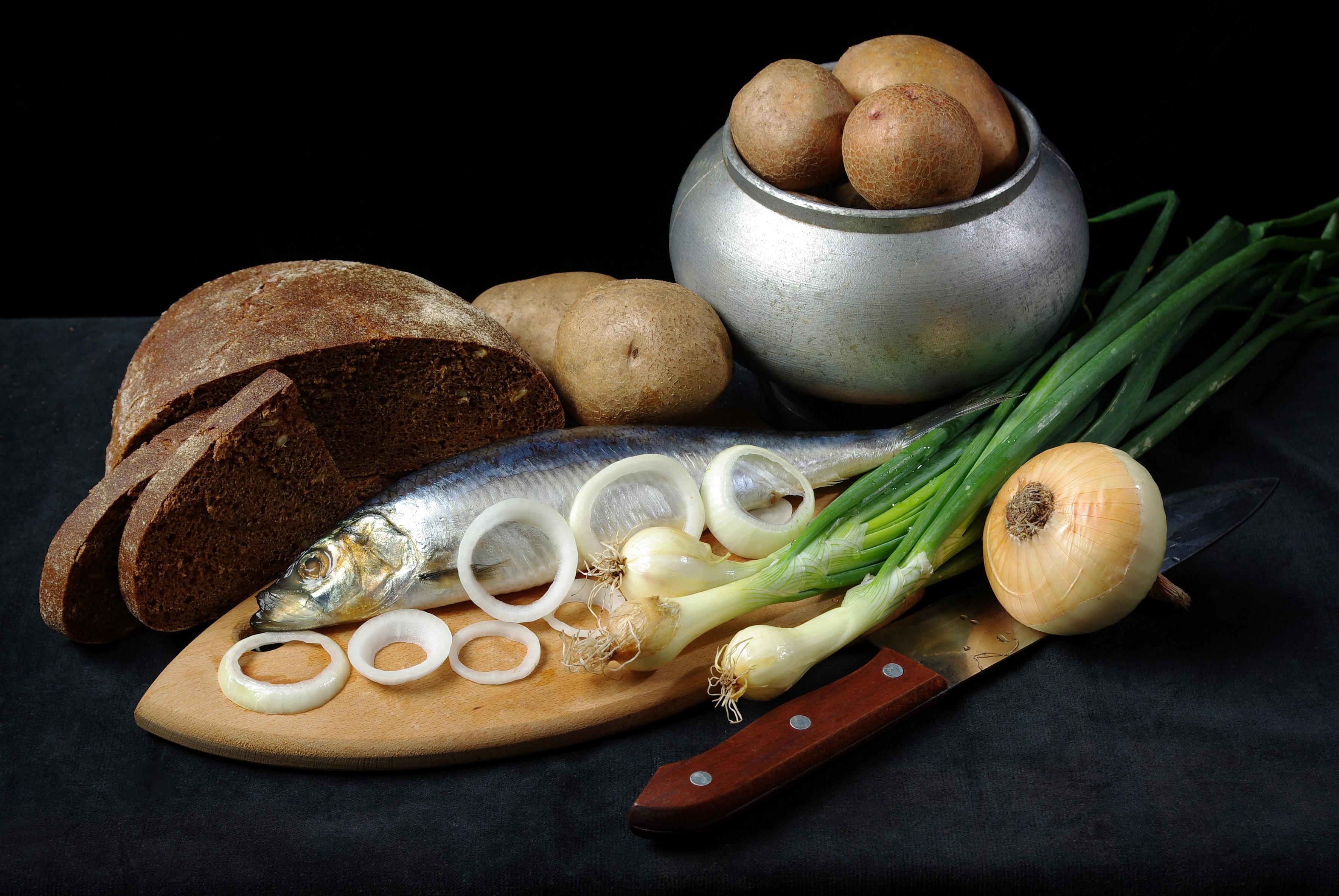 Hintergrundbilder : Malerei, Lebensmittel, Brot, Kartoffeln ...