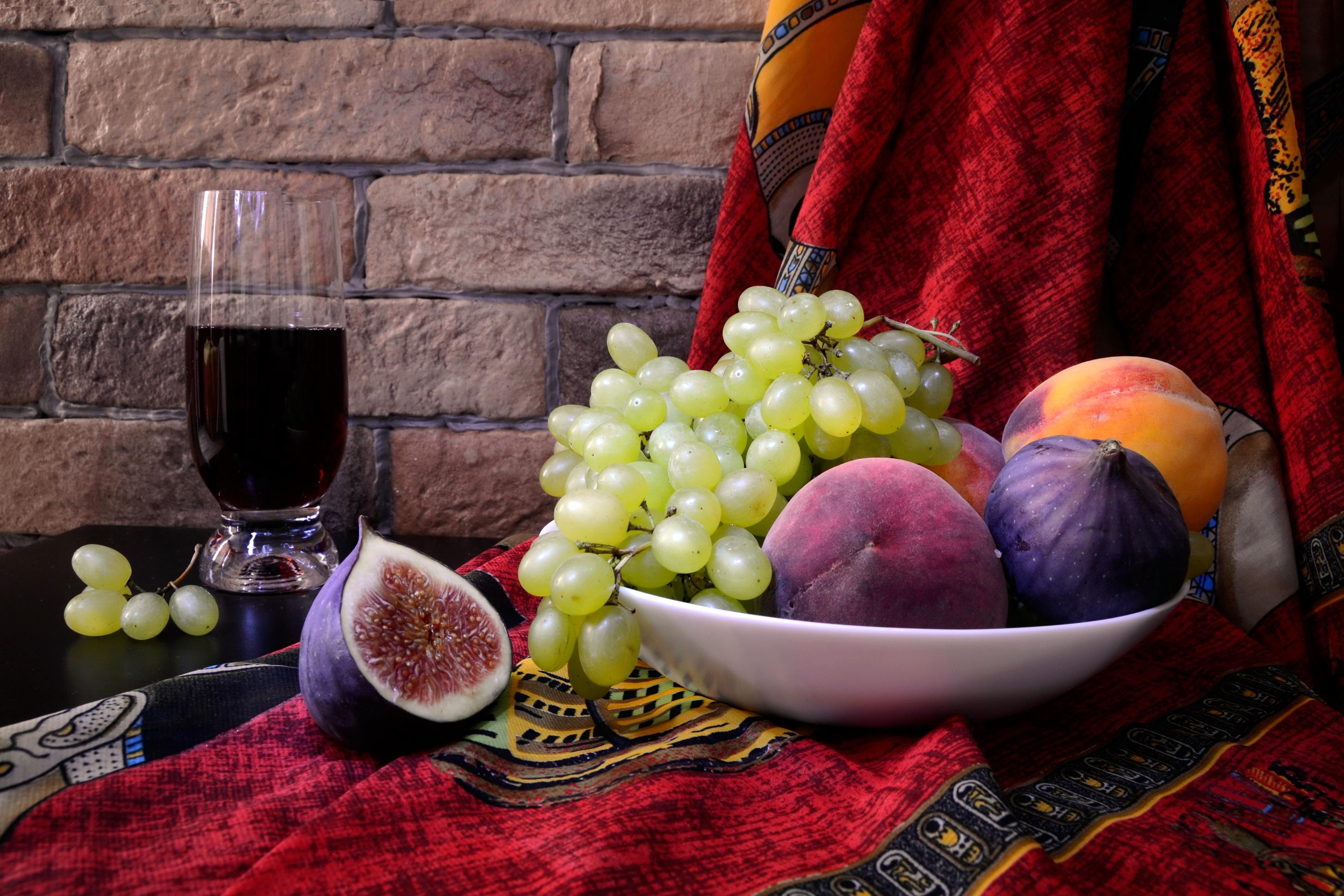Masaüstü Boyama Gıda Meyve Plaka üzüm Meyve Suyu üretmek