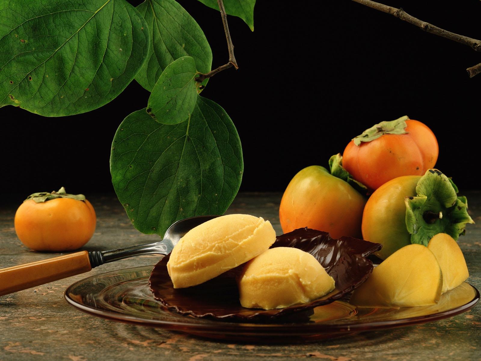 Hintergrundbilder : Malerei, Lebensmittel, Frucht, Mandarine, Teller ...