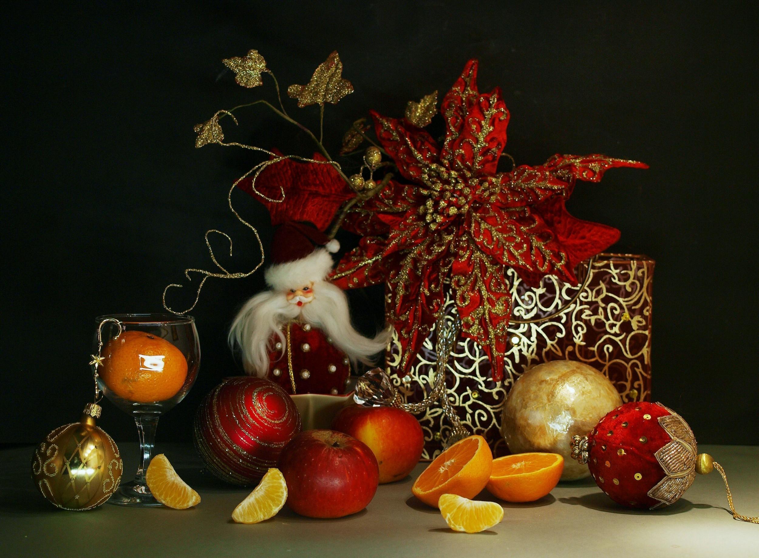 fond d 39 cran la peinture aliments jouets rouge vacances nouvel an p re no l l 39 automne. Black Bedroom Furniture Sets. Home Design Ideas