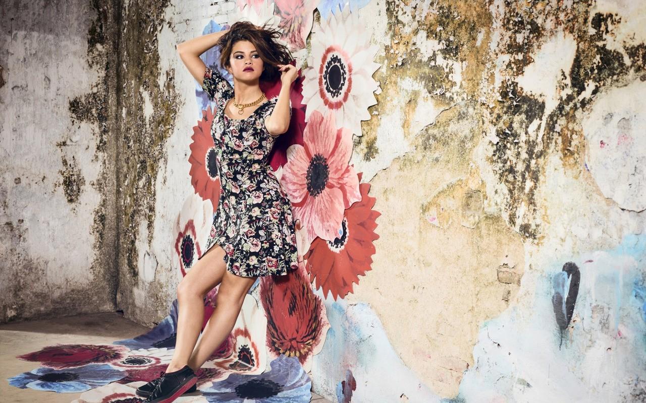 Fashion wallpapers art print Dupenny illustration, bespoke wallpaper and custom murals