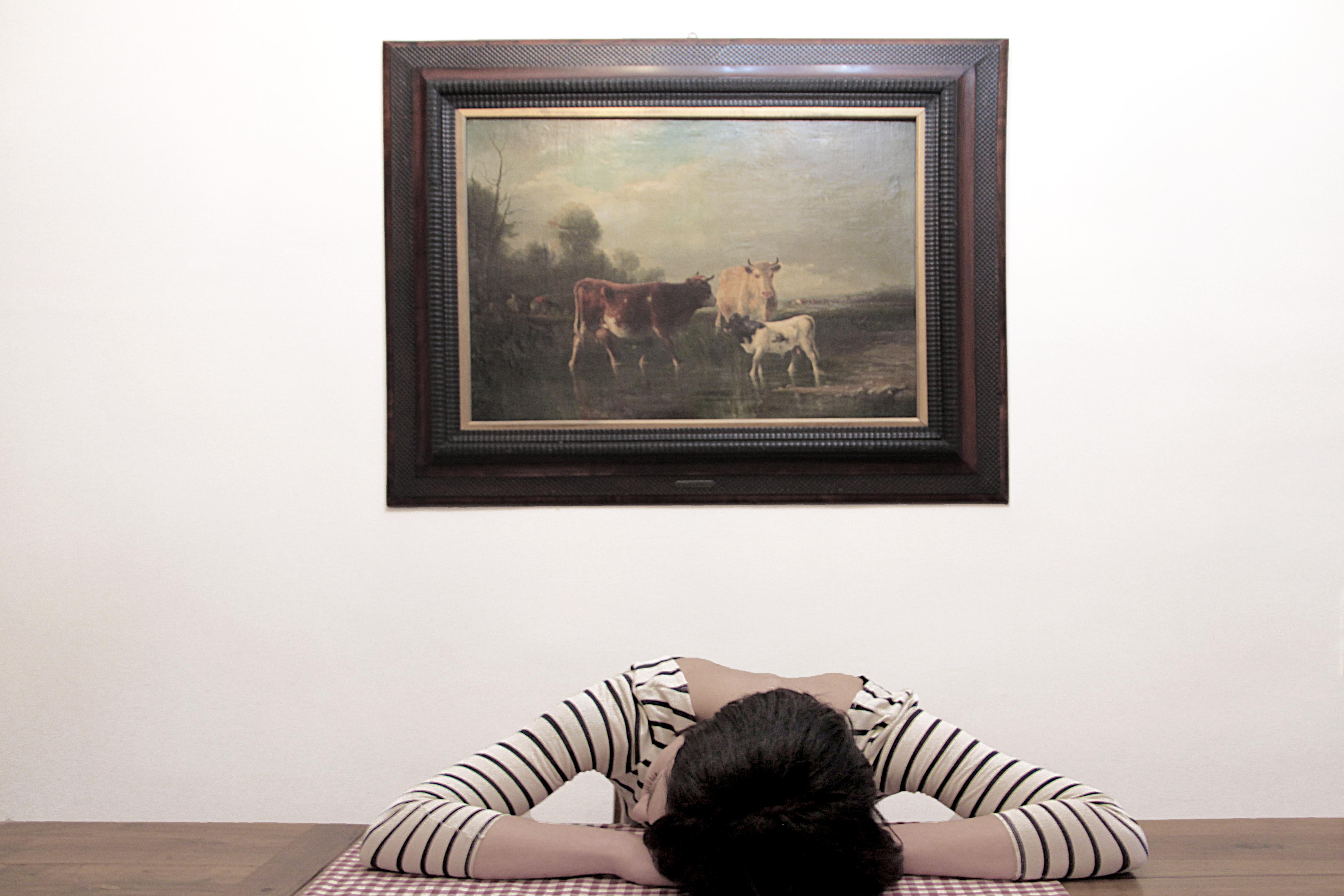 Fondos de pantalla : pintura, antiguo, mesa, madera, cocina, museo ...