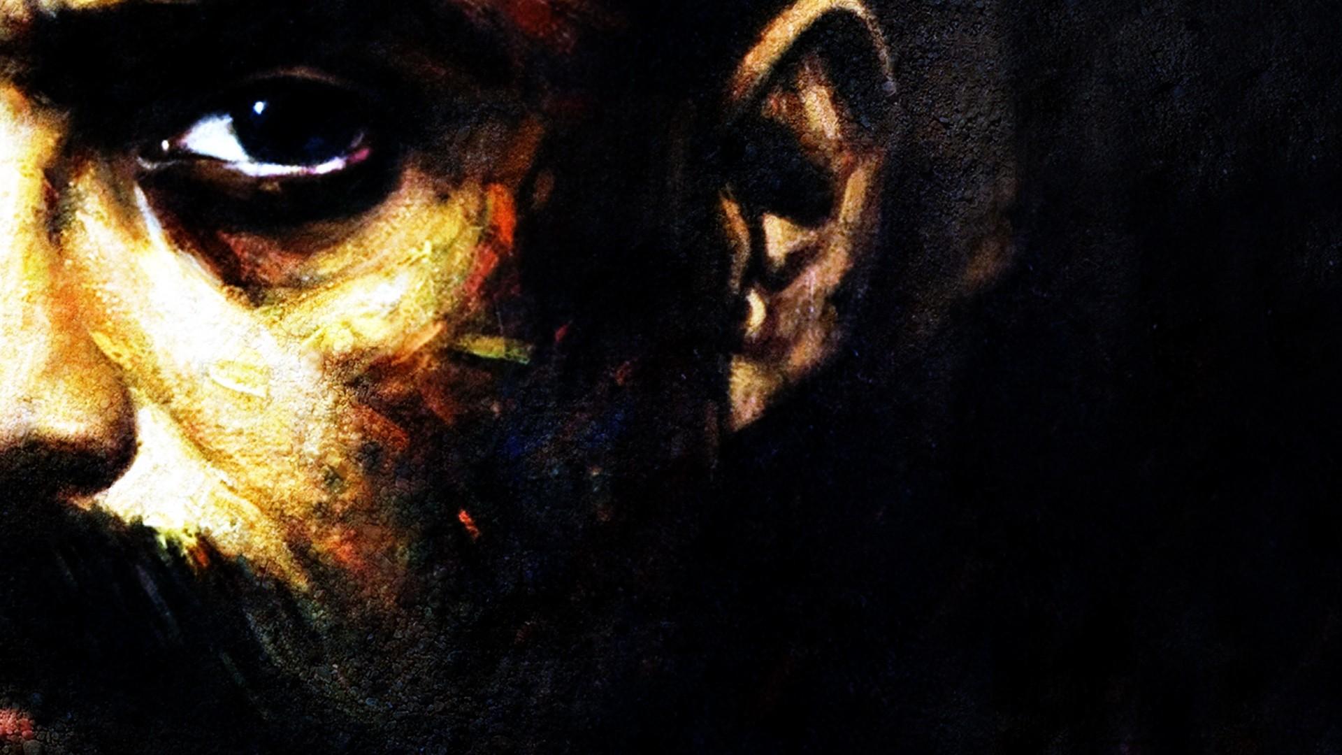 Wallpaper : Painting, Portrait, Artwork, Celebrity