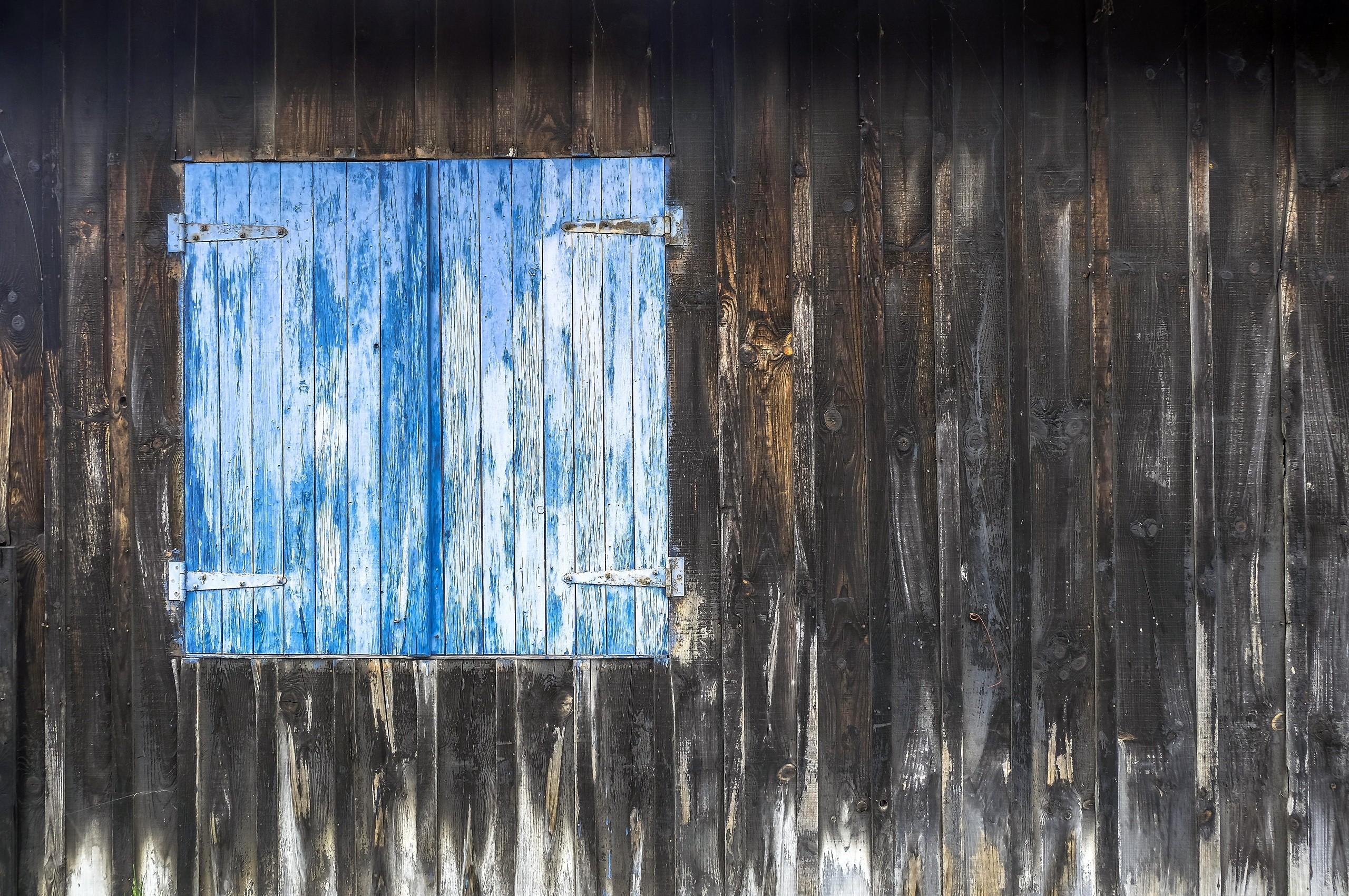 Fond D écran La Peinture Réflexion Hiver Mur Bois