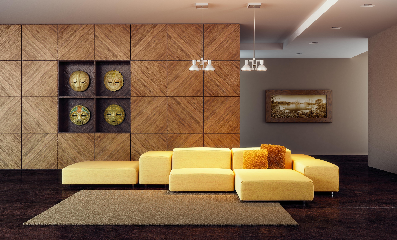 Hintergrundbilder : Malerei, Zimmer, Mauer, Holz, Couch, Gelb ...