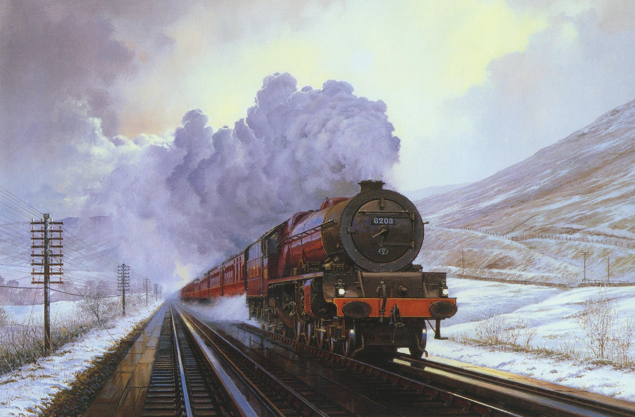 жильё красивые картинки на железнодорожную тему машина продается одним