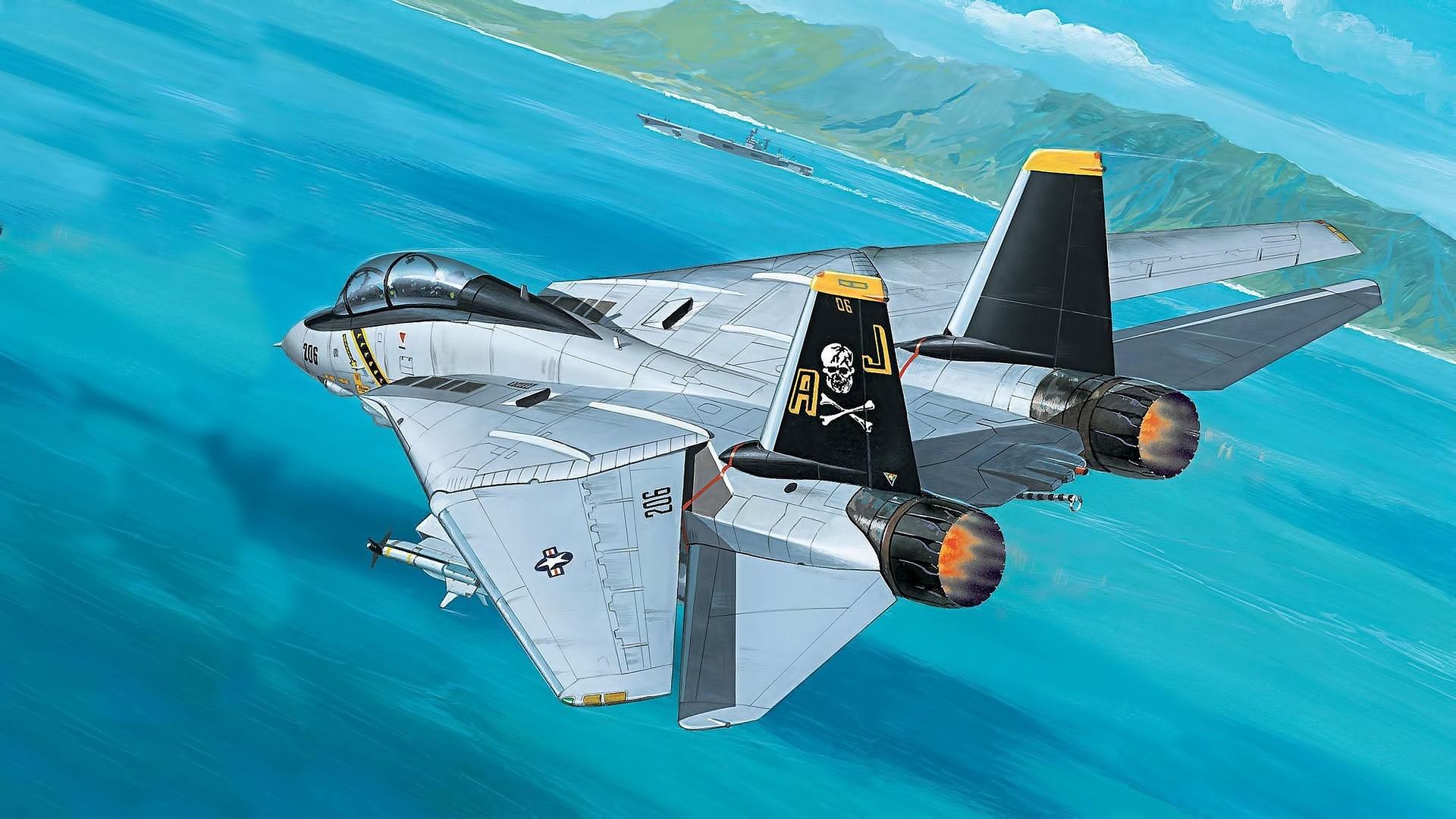 Masaüstü Boyama Araç Uçak Askeri Uçak Lockheed Martin F 22