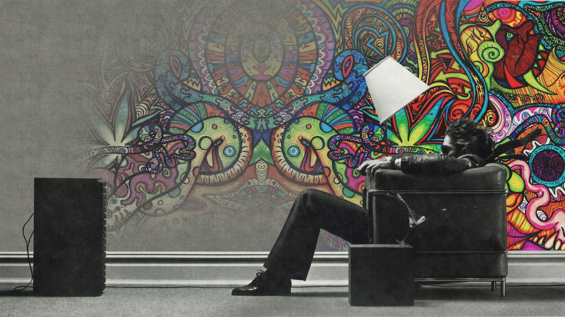 Fantastic Wallpaper Music Painting - painting-wall-music-green-orange-graffiti-street-art-mural-ART-color-design-modern-art-171645  Pictures_918485.jpg